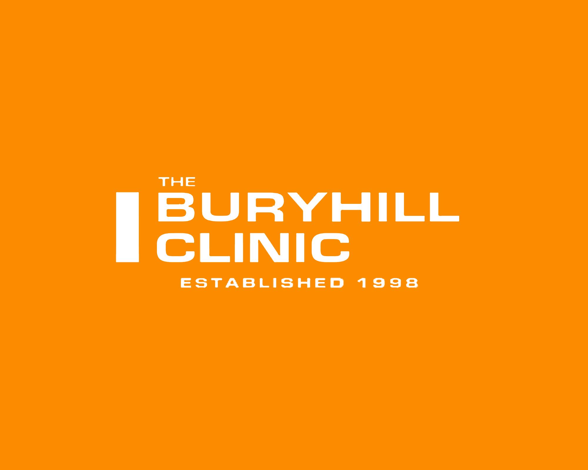 buryhill clinic Logo