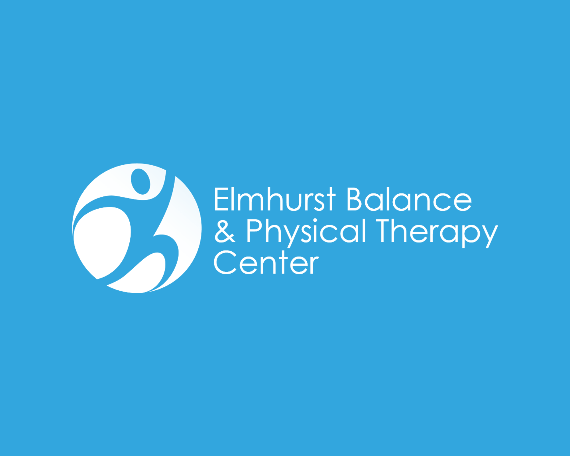 elmhurst balance and physical therapy centre Logo