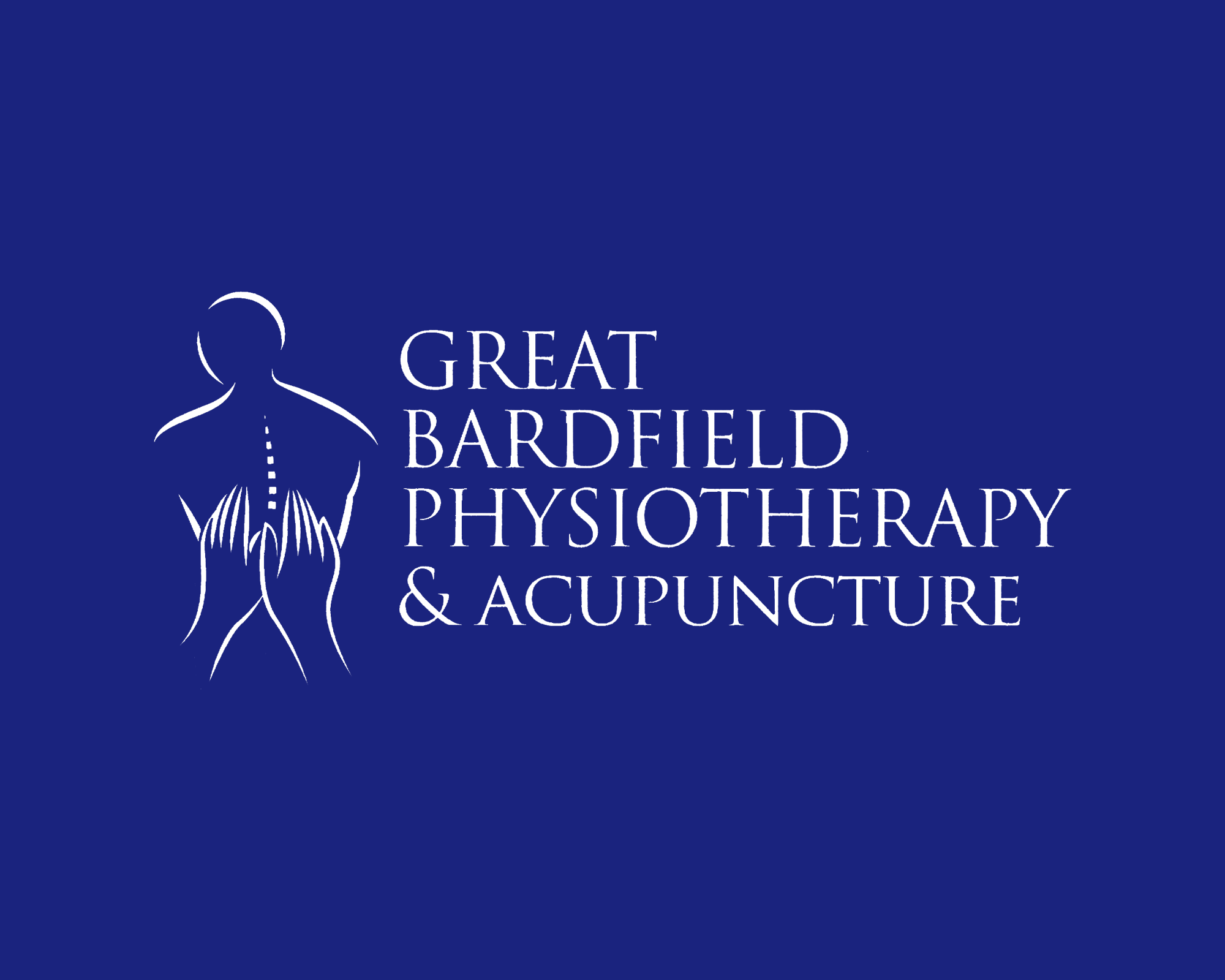 great bardfield physiotherapy & acupuncture Logo