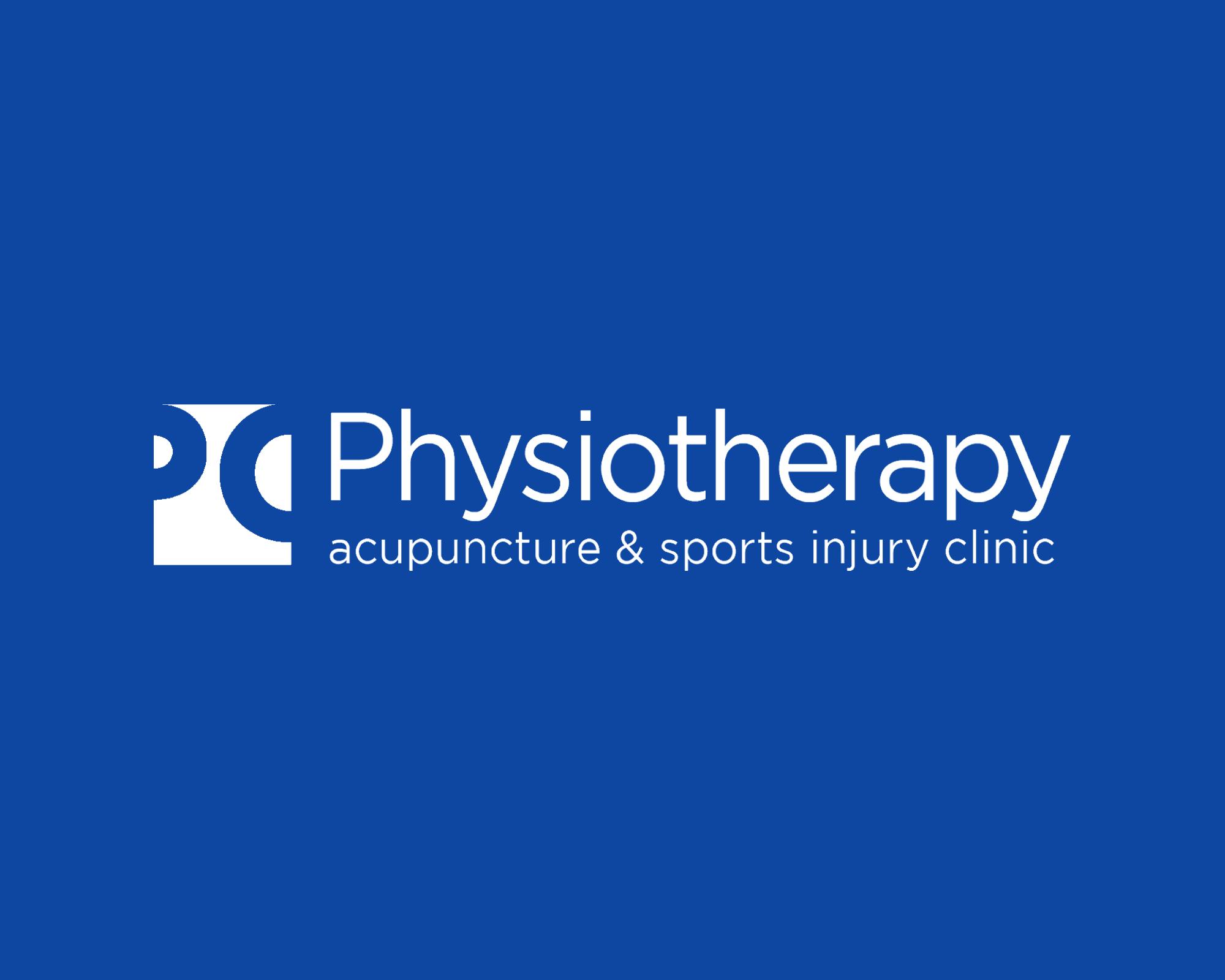 milton keynes physiotherapy Logo
