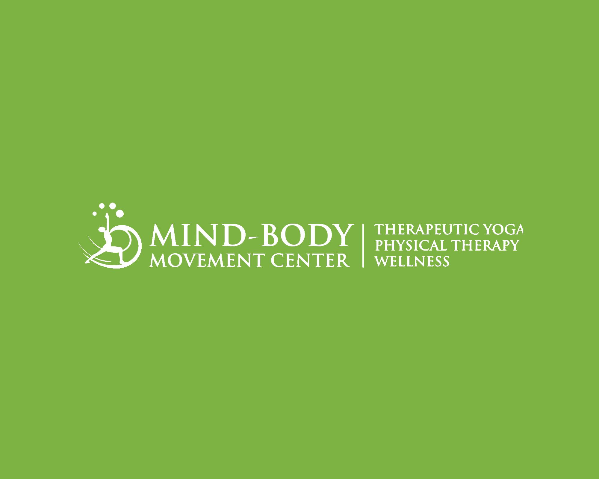 mind body movement Logo