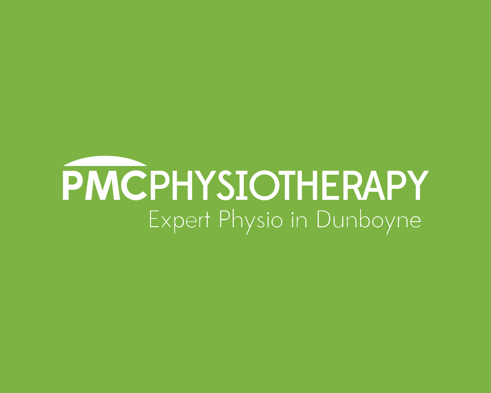 pmc physiotherapy Logo
