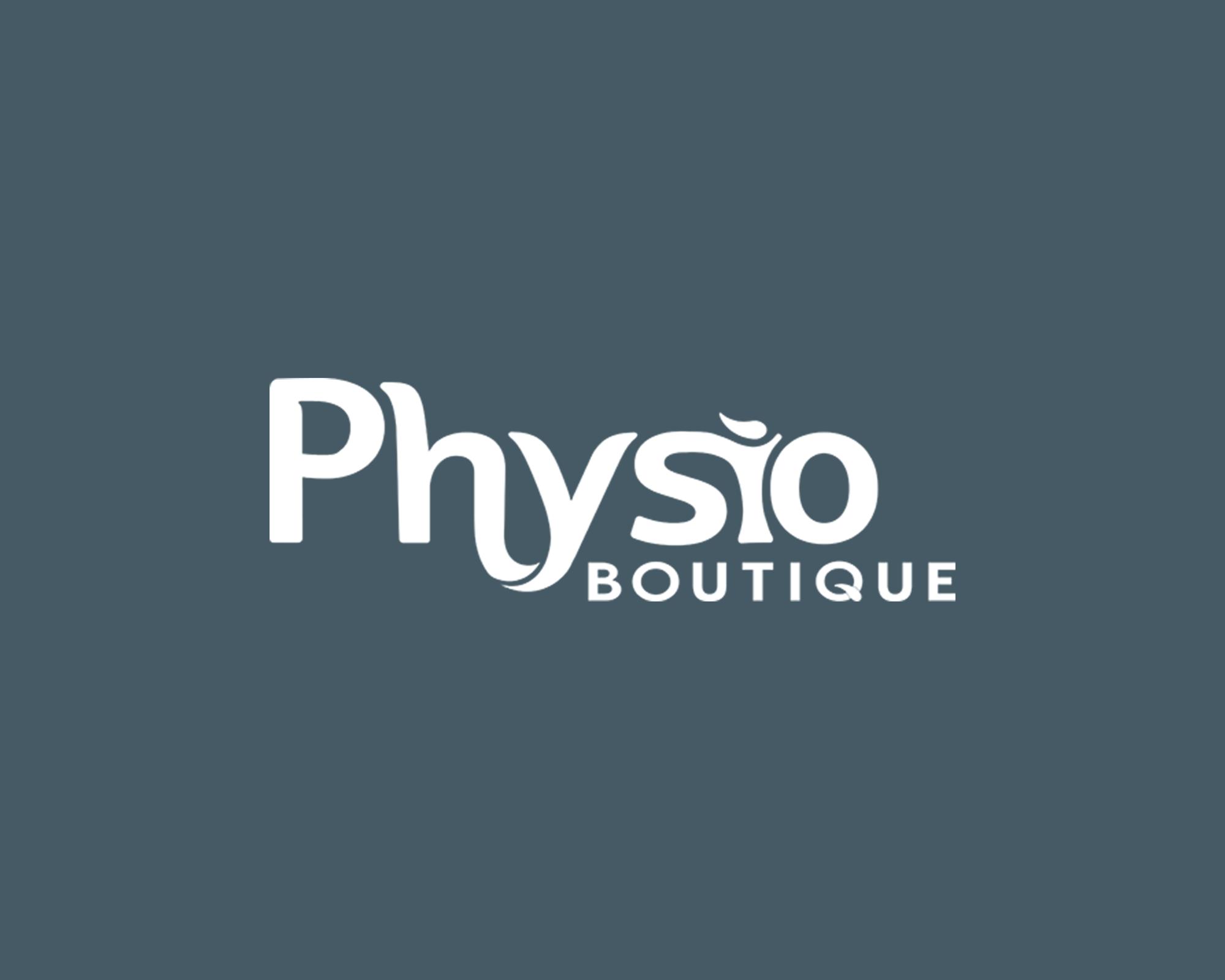 physio boutique Logo