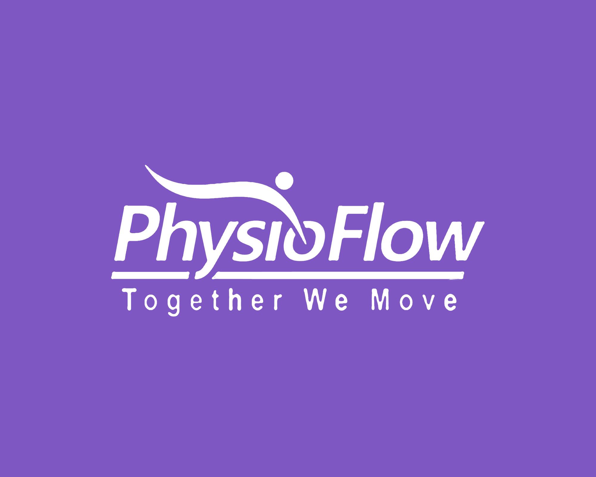 physio flow Logo