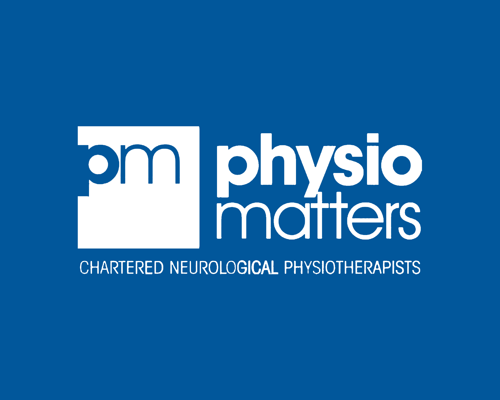 physio maters Logo