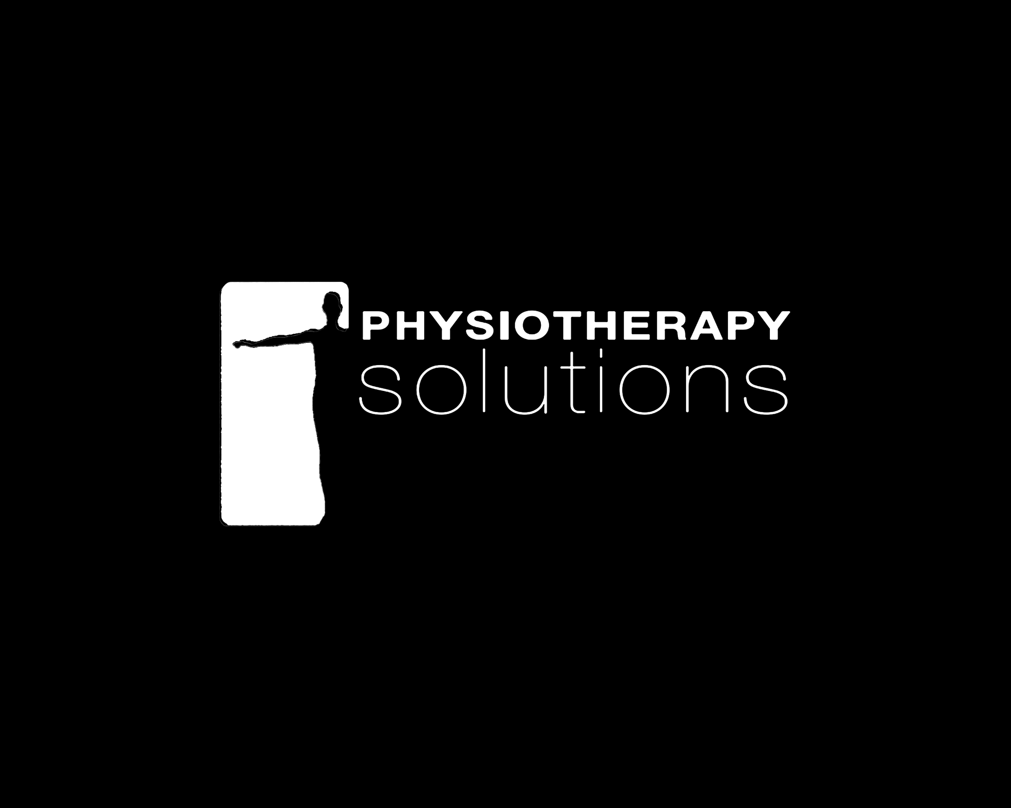 physiotherapy solutions Logo