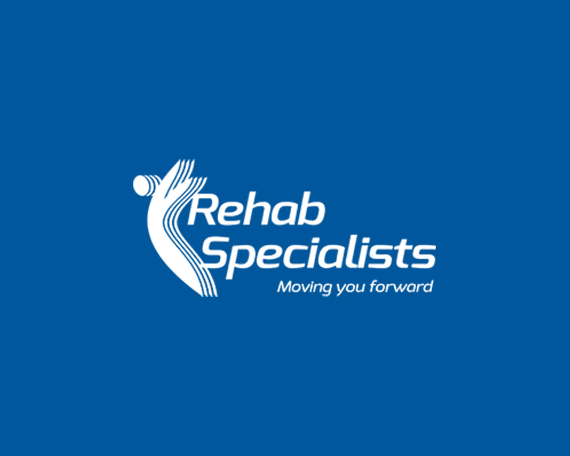 rehab specialists Logo