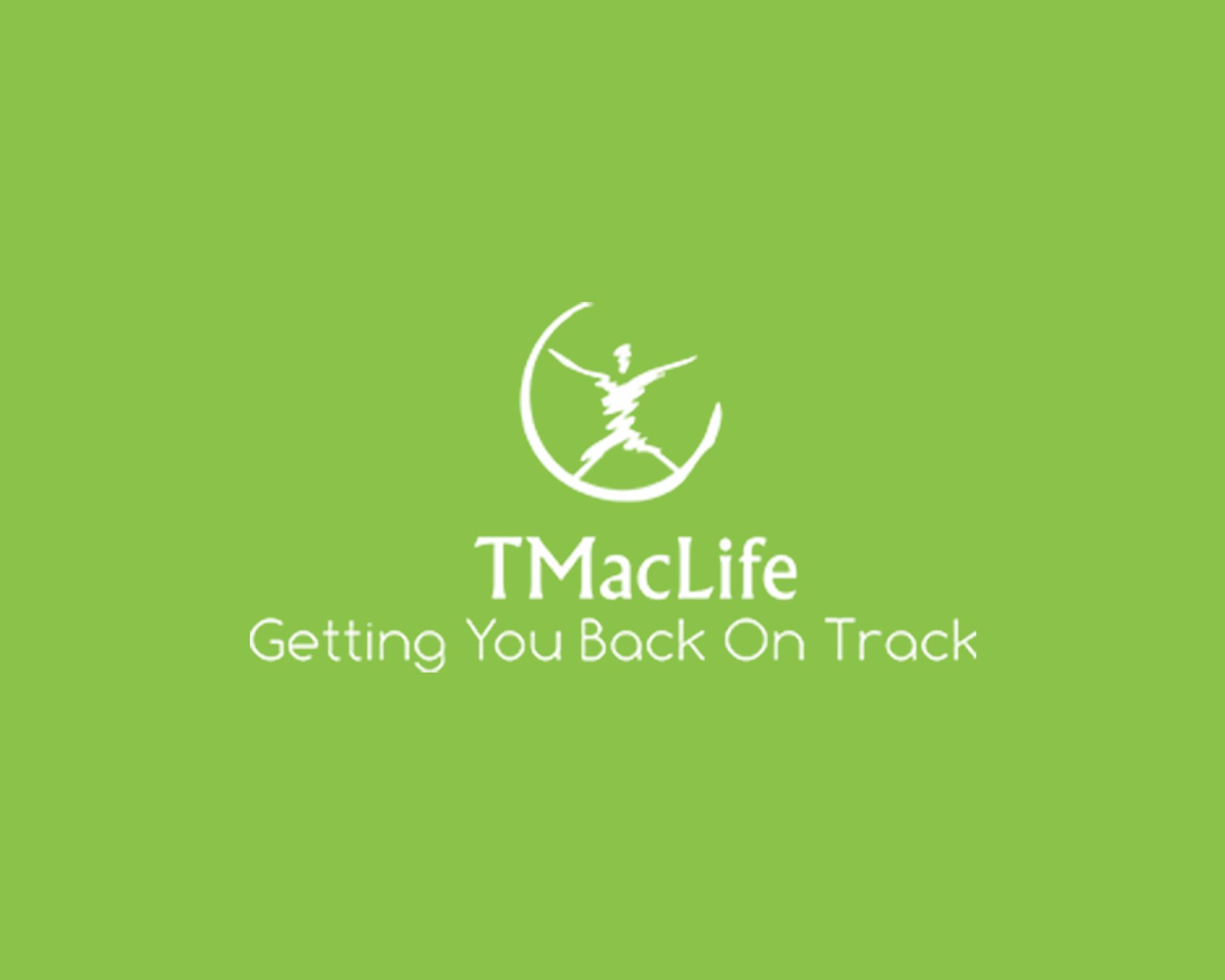 tmac life Logo
