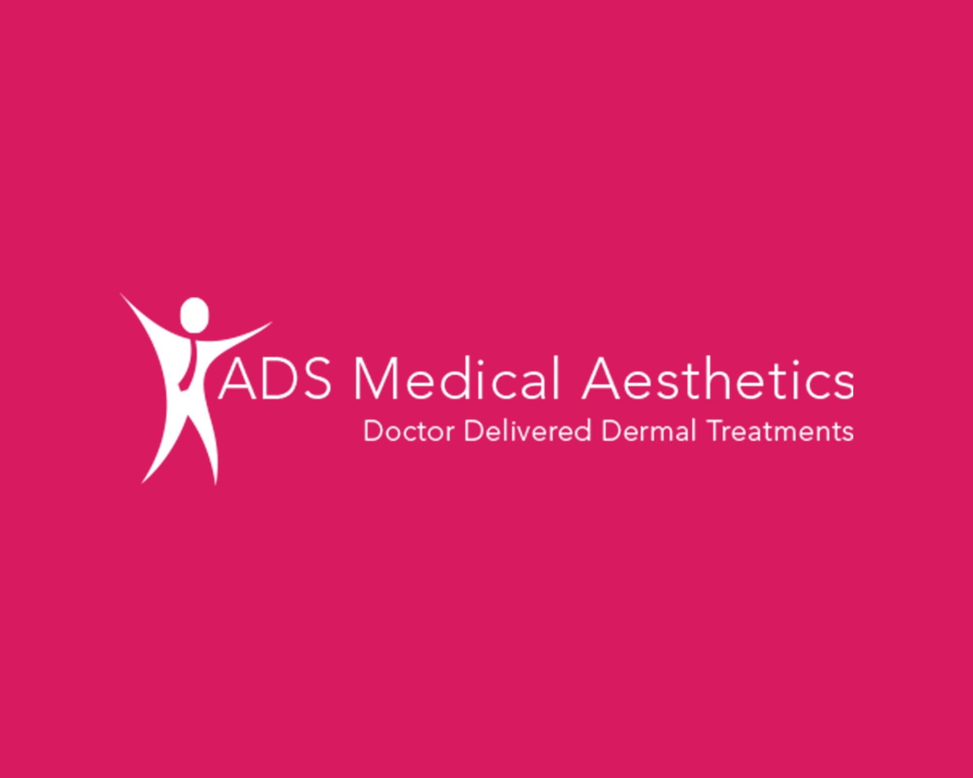 ads medical aesthetics Logo