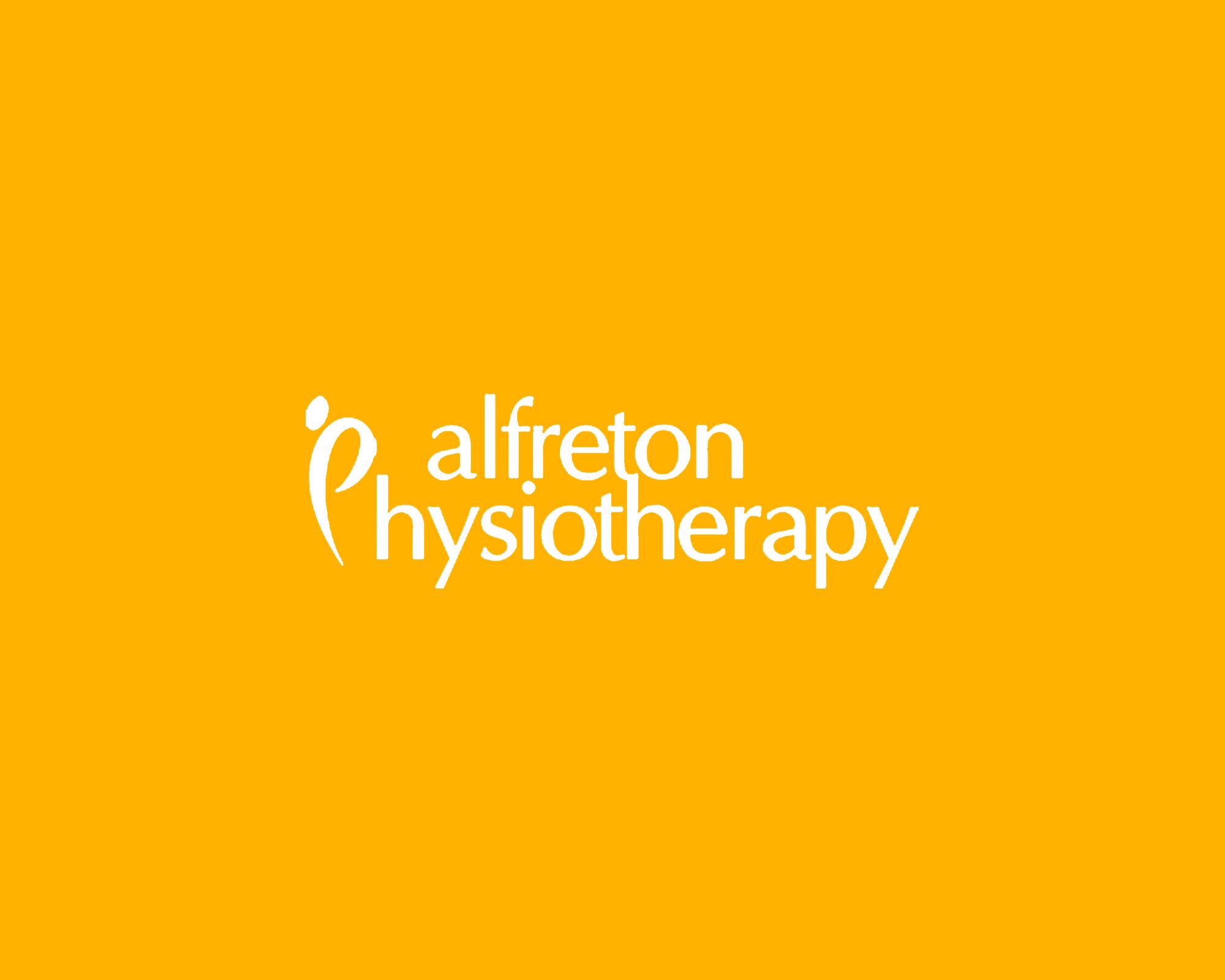 alfreton physio Logo