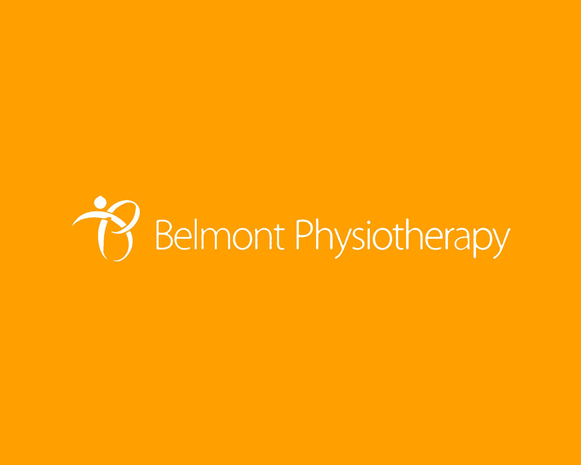 belmont physio Logo