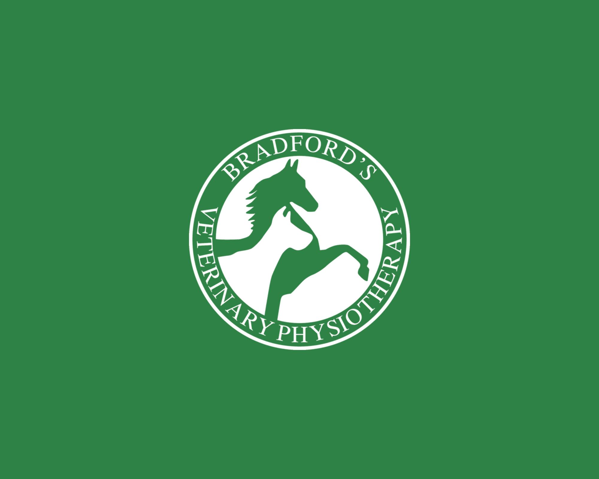 bradfords vet physio Logo