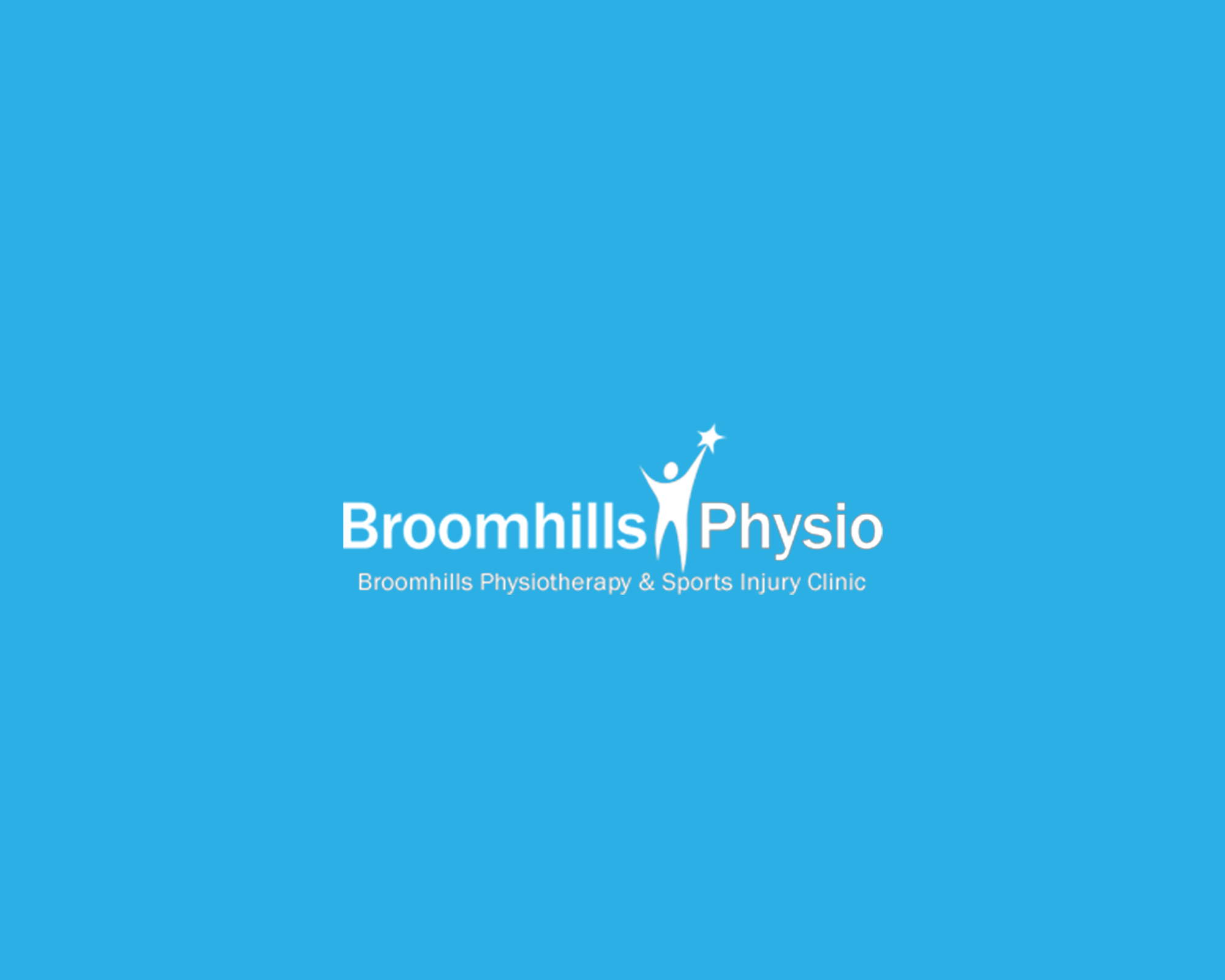 broomhills physio Logo