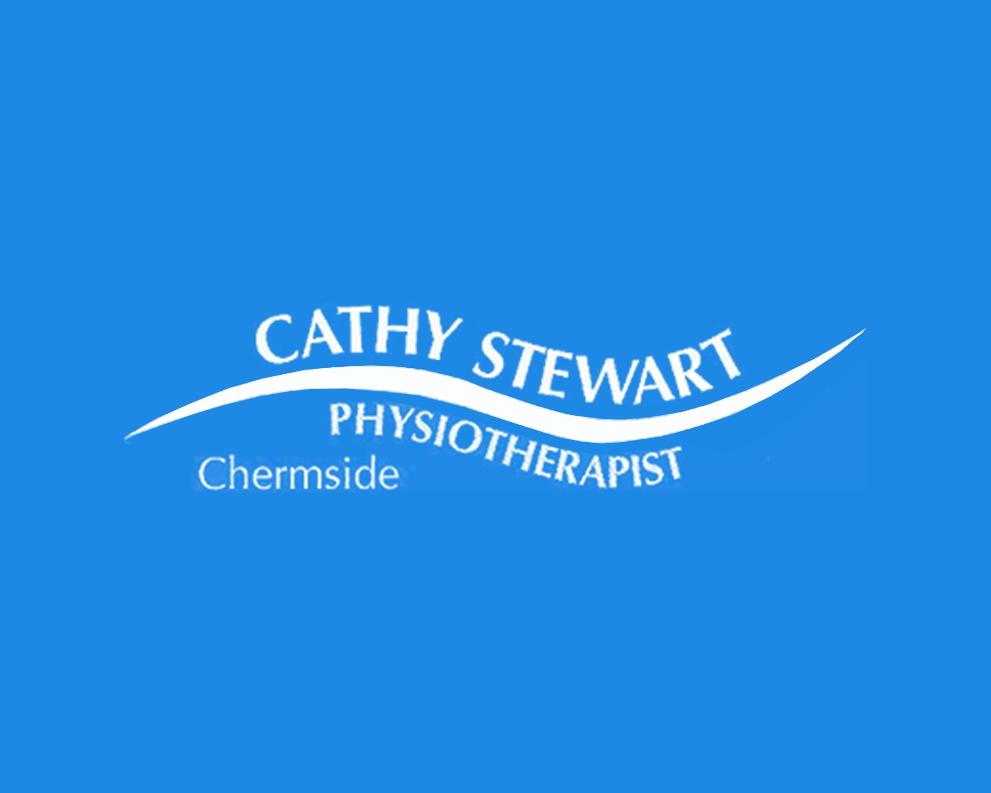 cathy stewert Logo