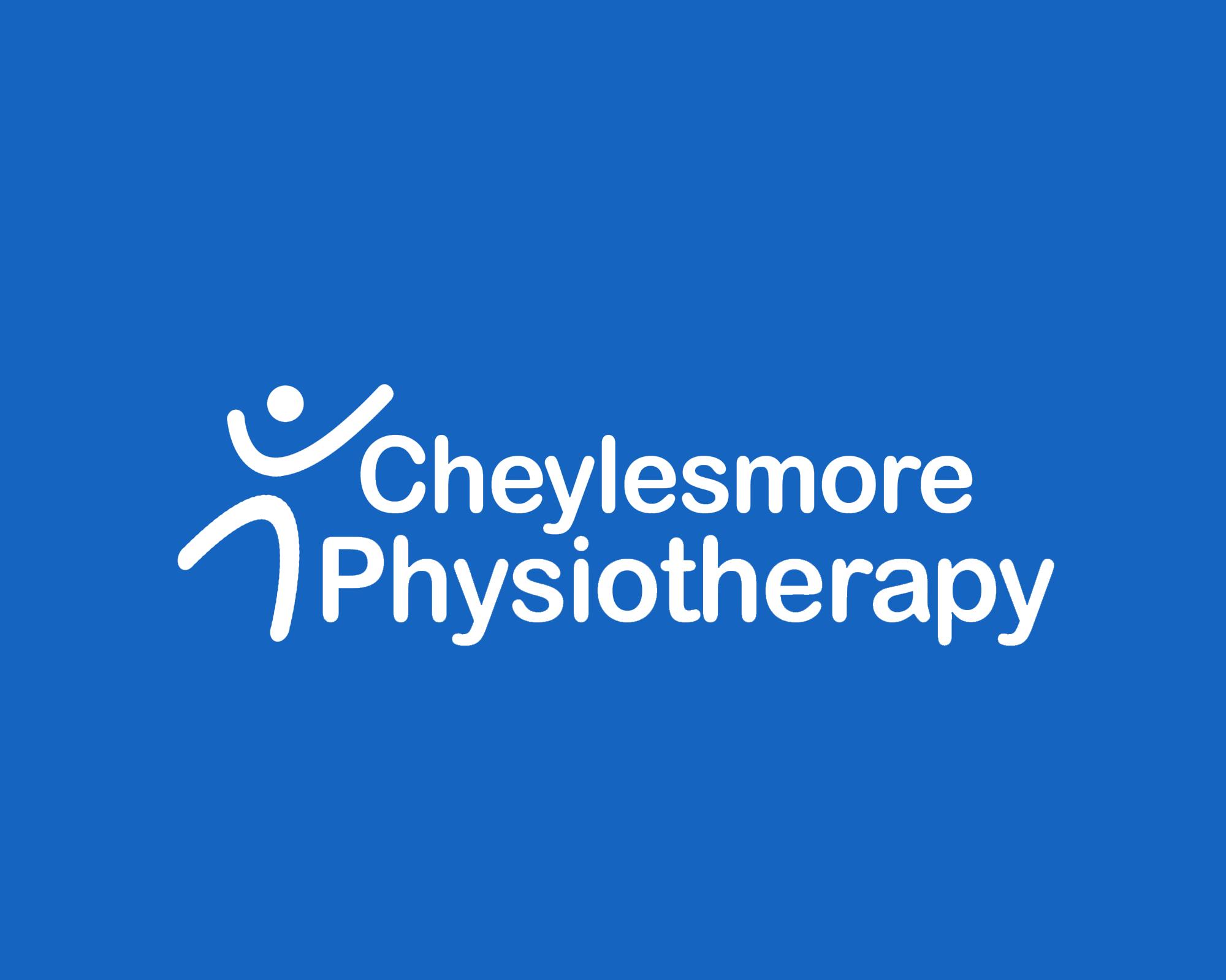 cheylesmore physiotherapy Logo