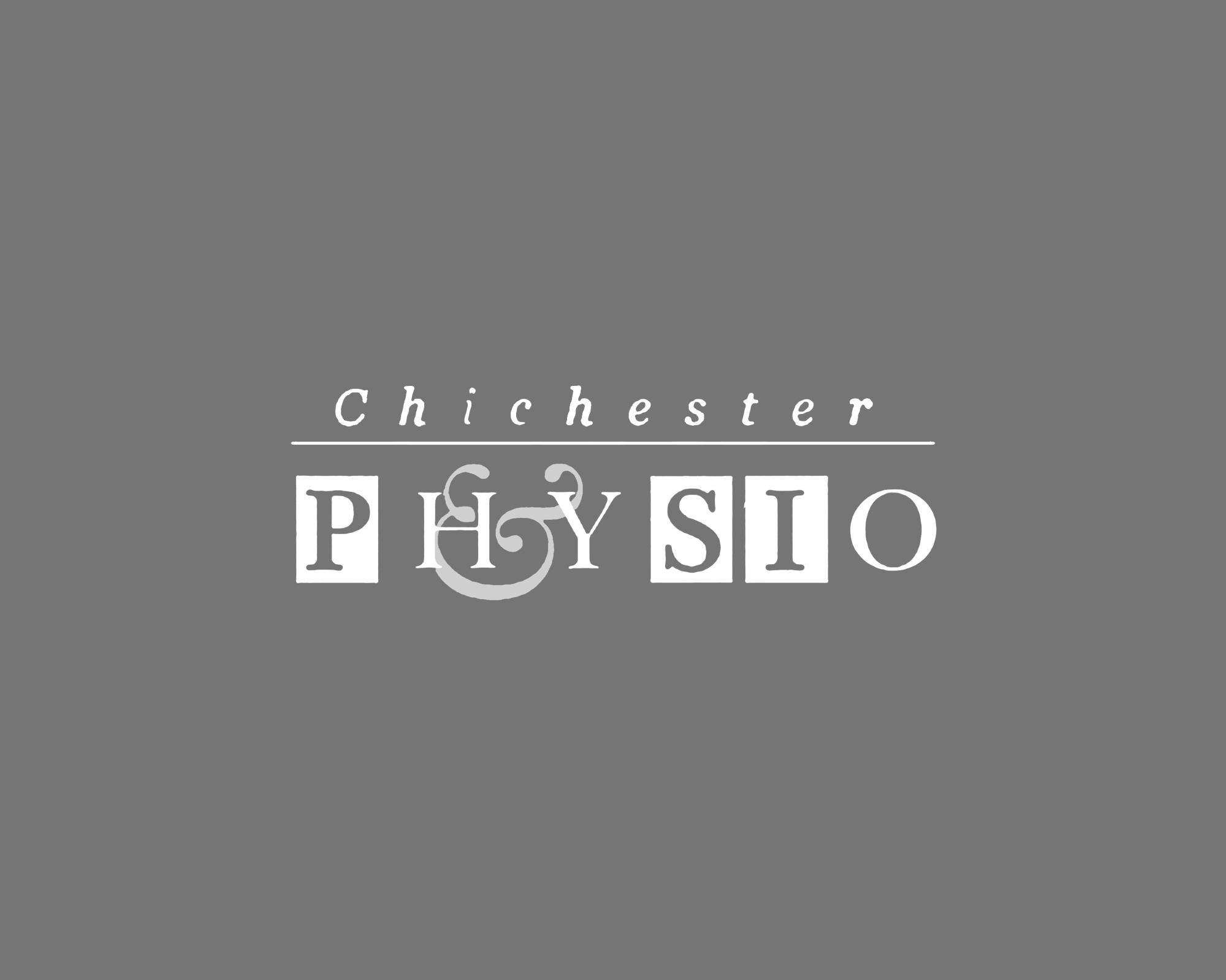 chichester physio Logo