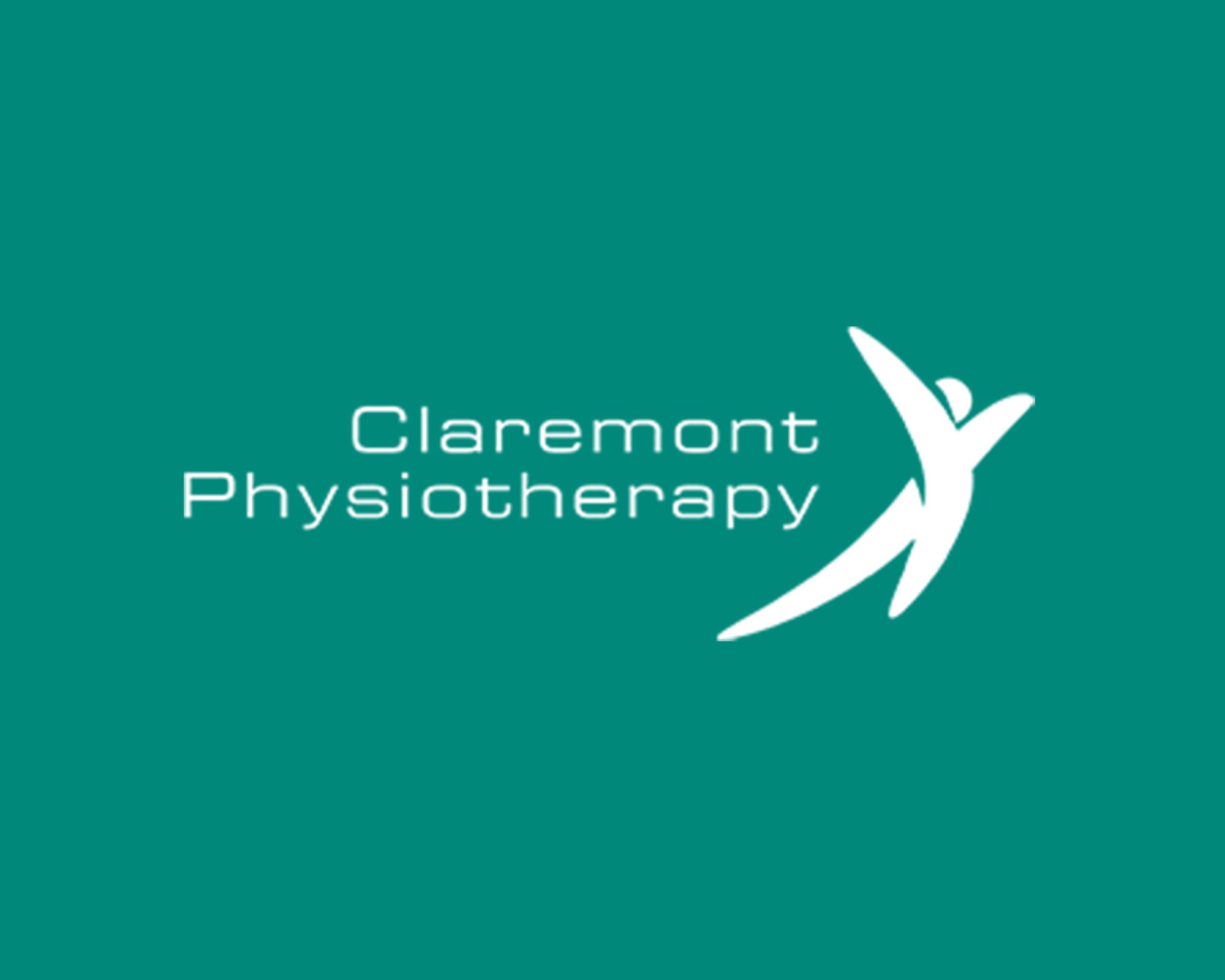 claremont physio Logo