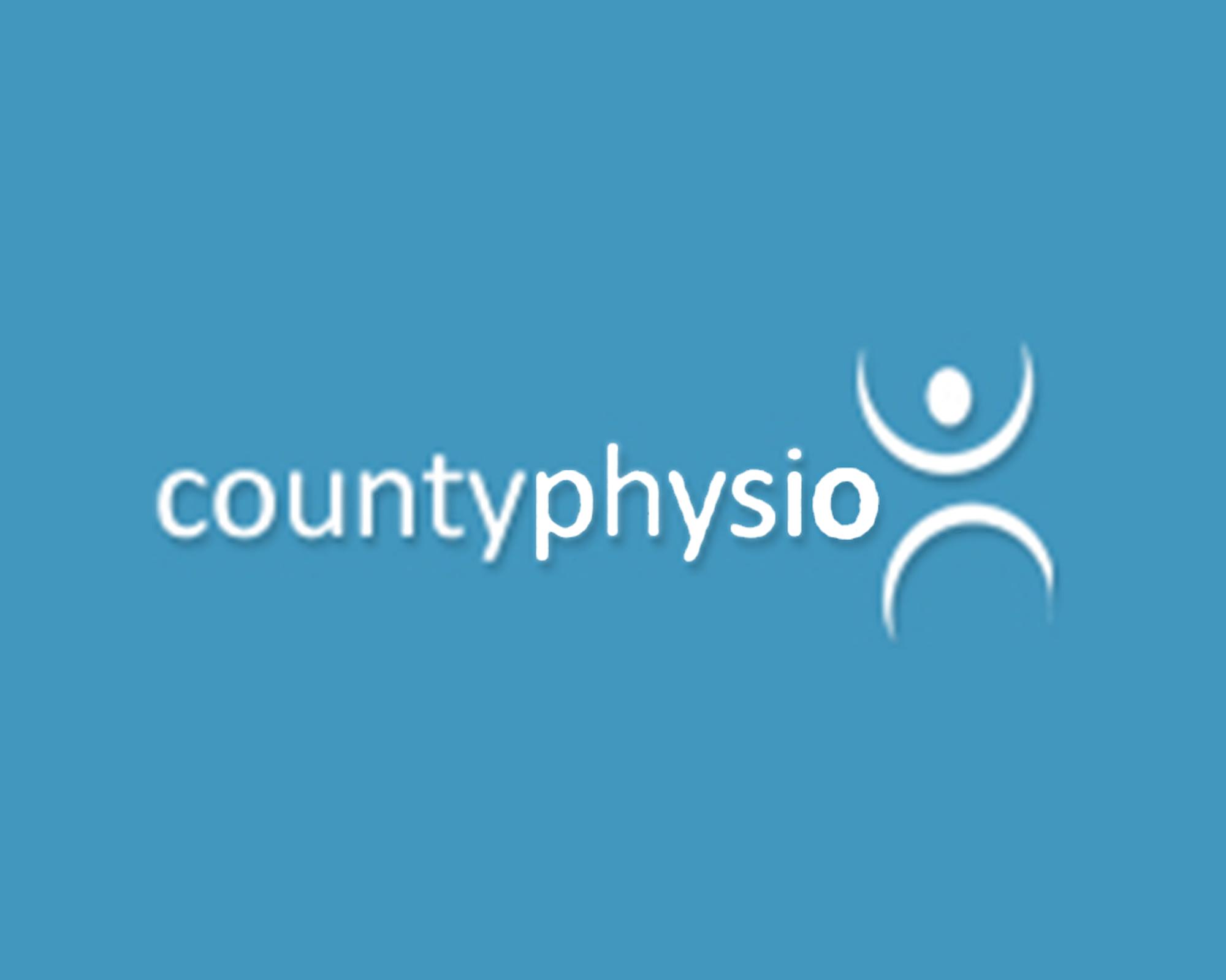 county physio Logo