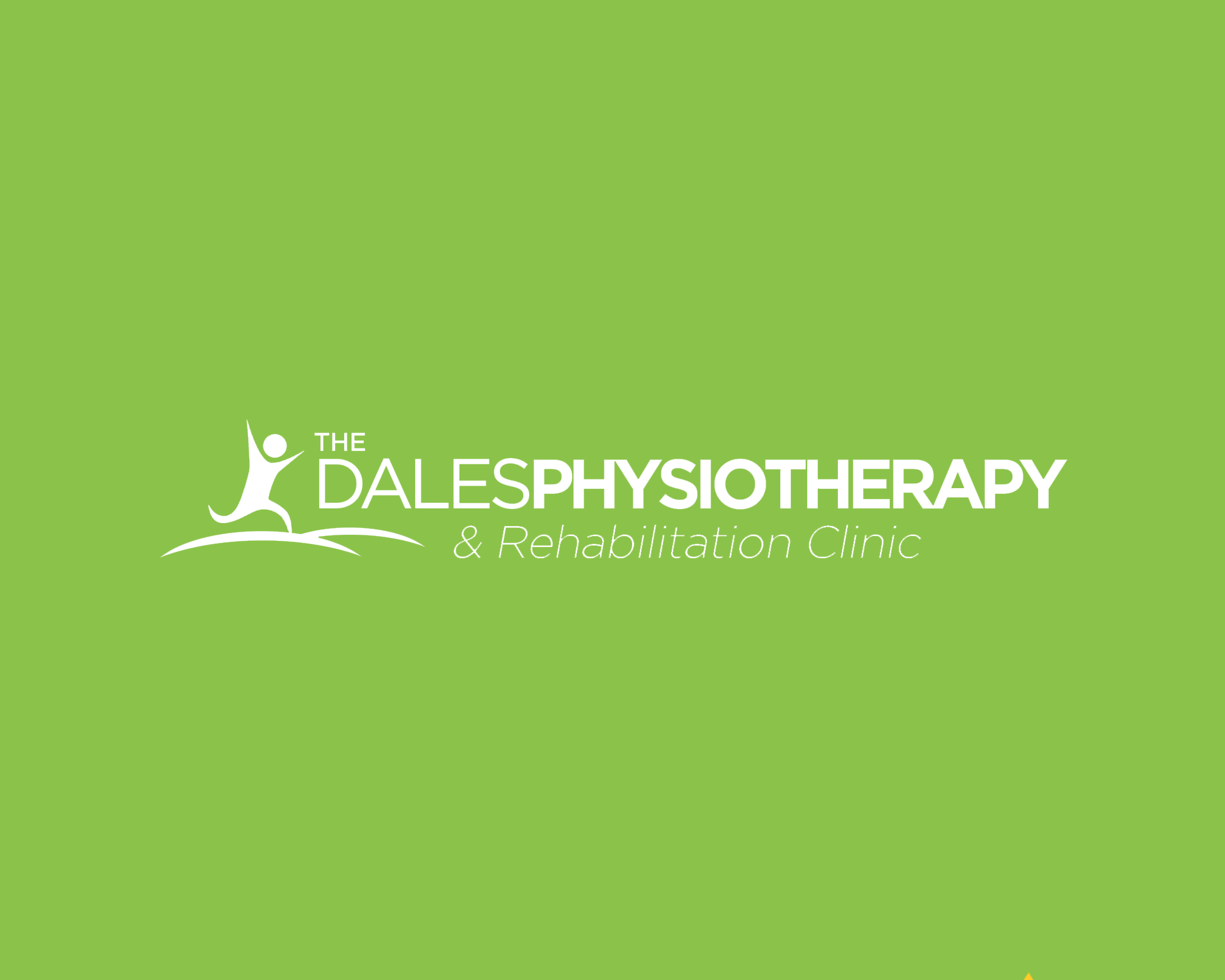 dales physiotherapy Logo