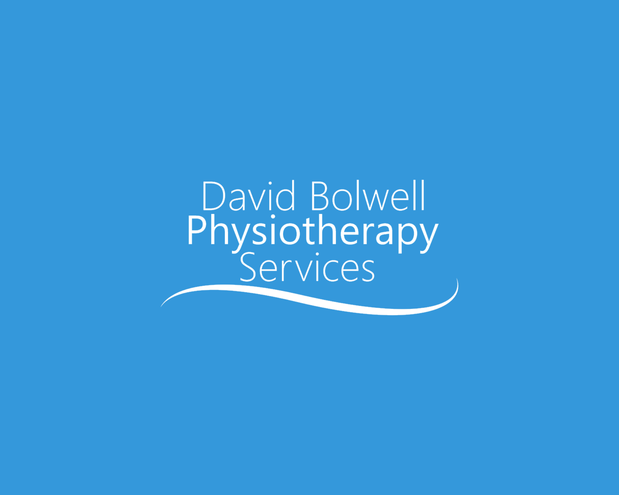 david bolwell physiotherapy services Logo