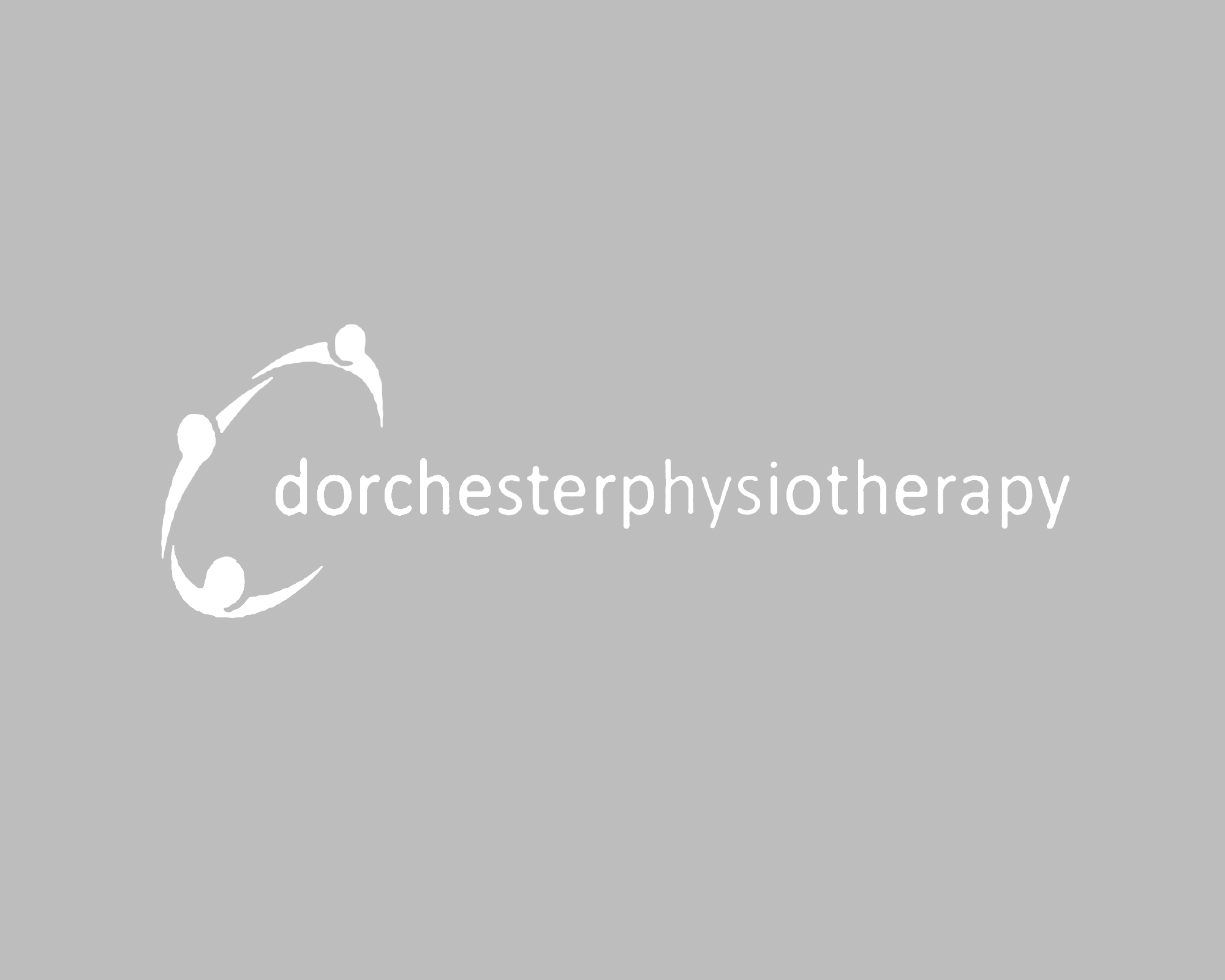 dorchester physiotherapy Logo