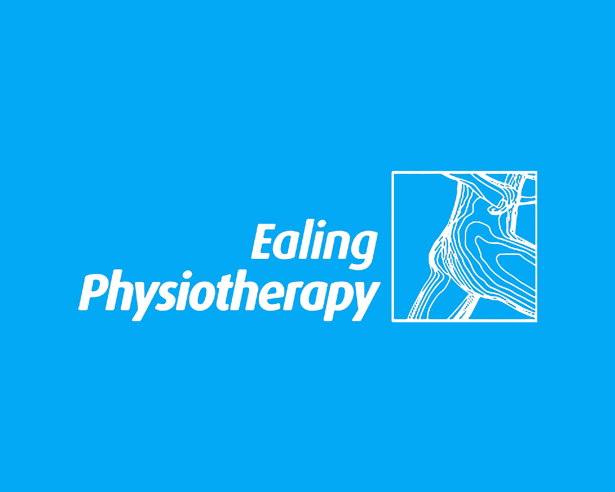 ealing physiotherapy Logo