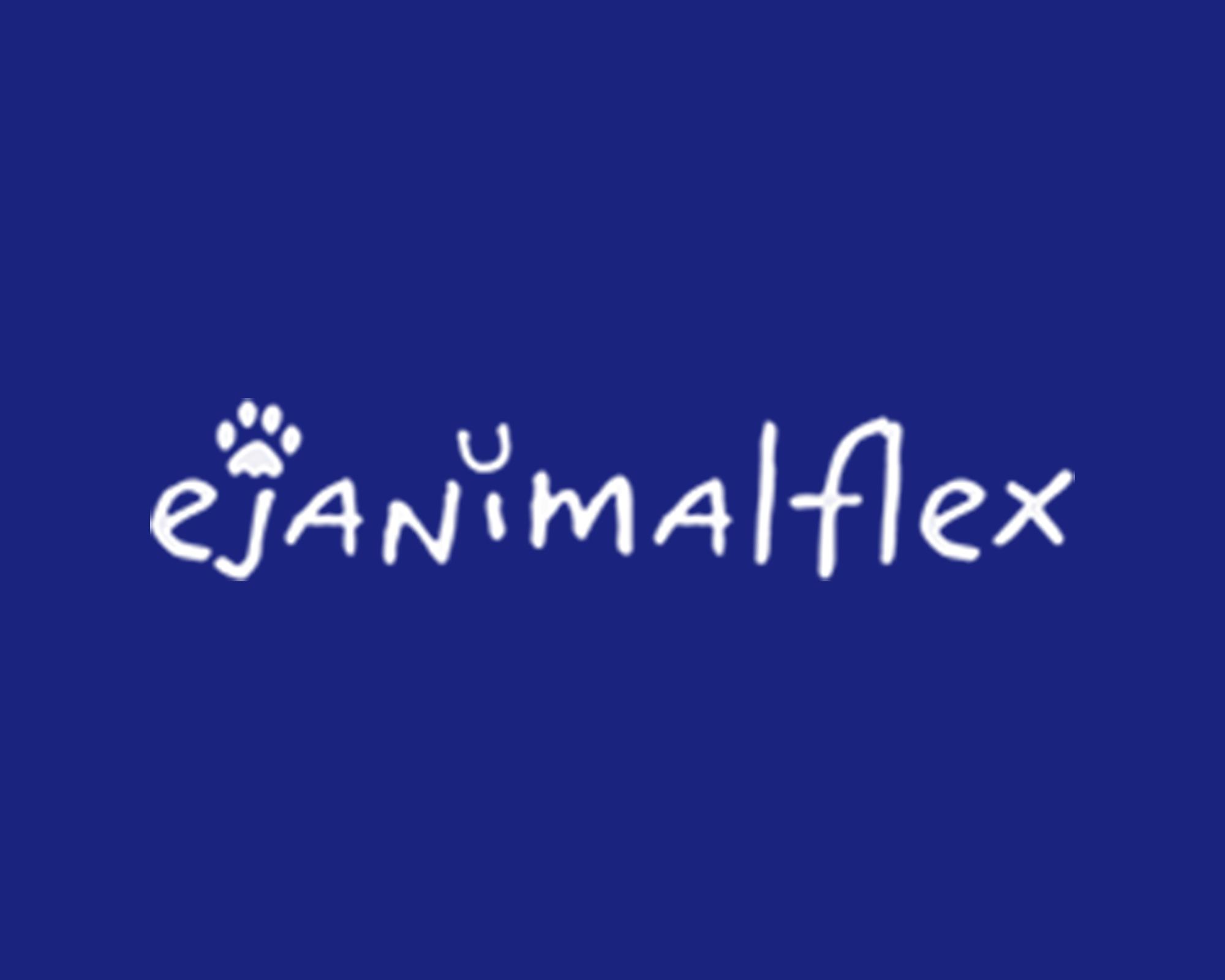 ejanimalflex Logo