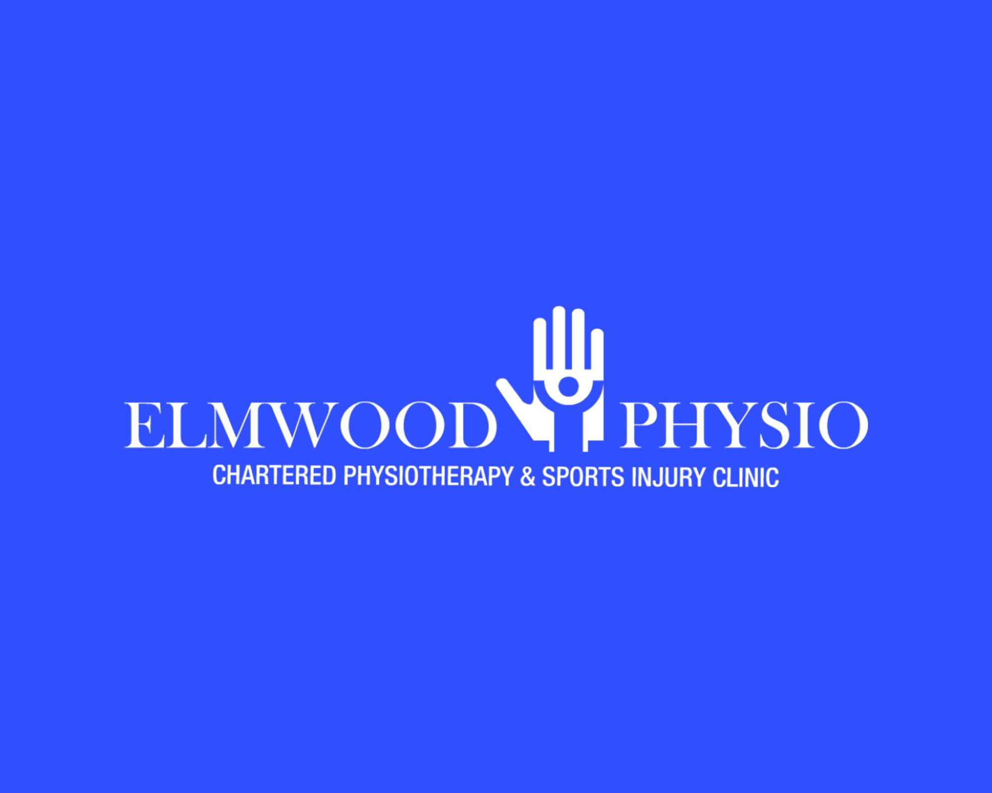 elmwood physio Logo