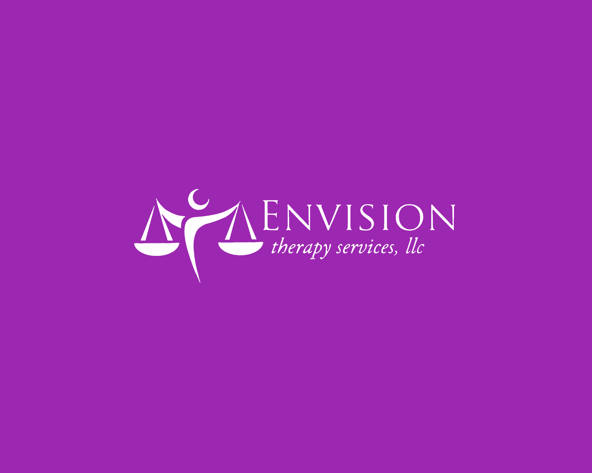 envision therapy Logo