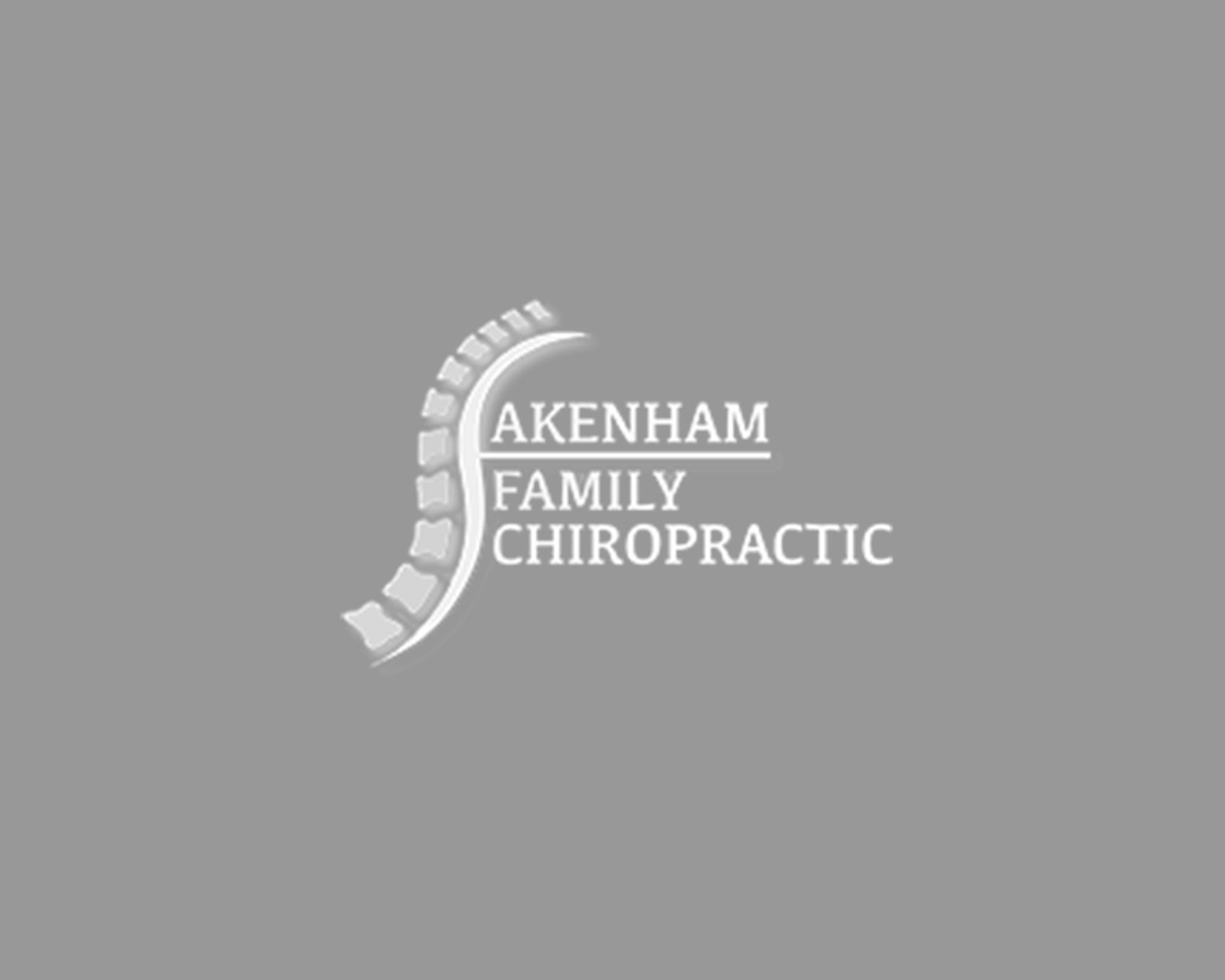 fakenham family chiropractic Logo