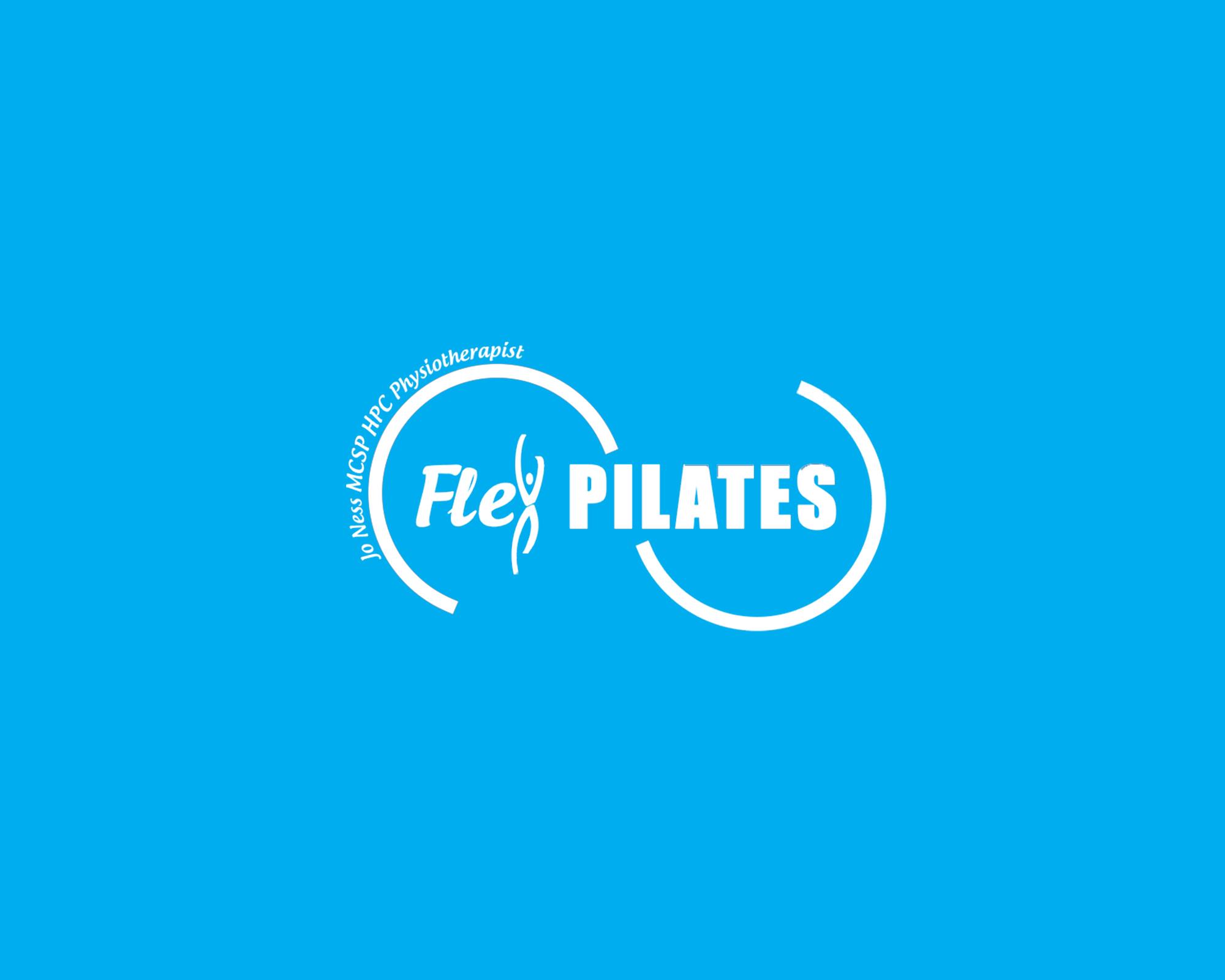 flex pilates Logo