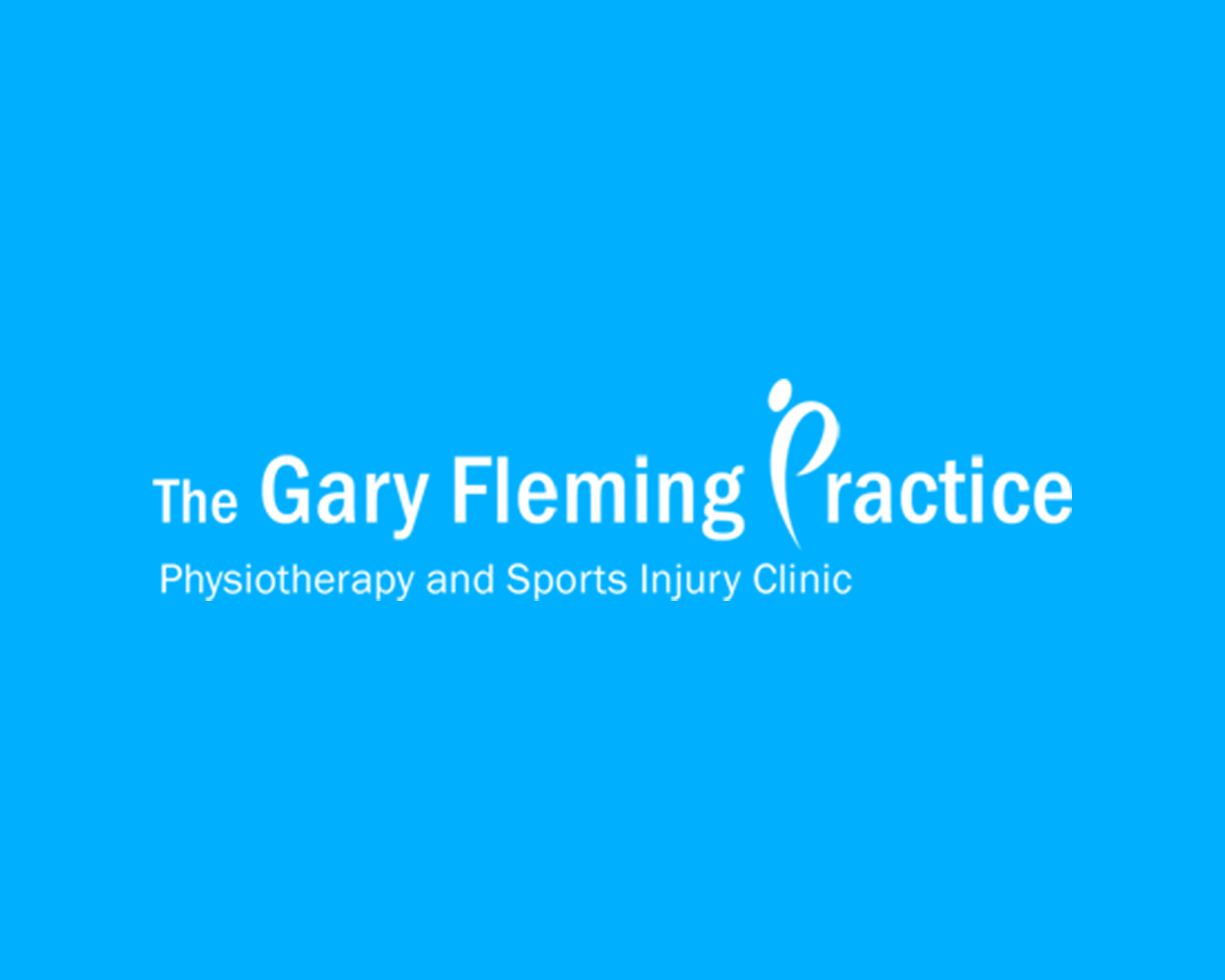 the gary fleming practice Logo