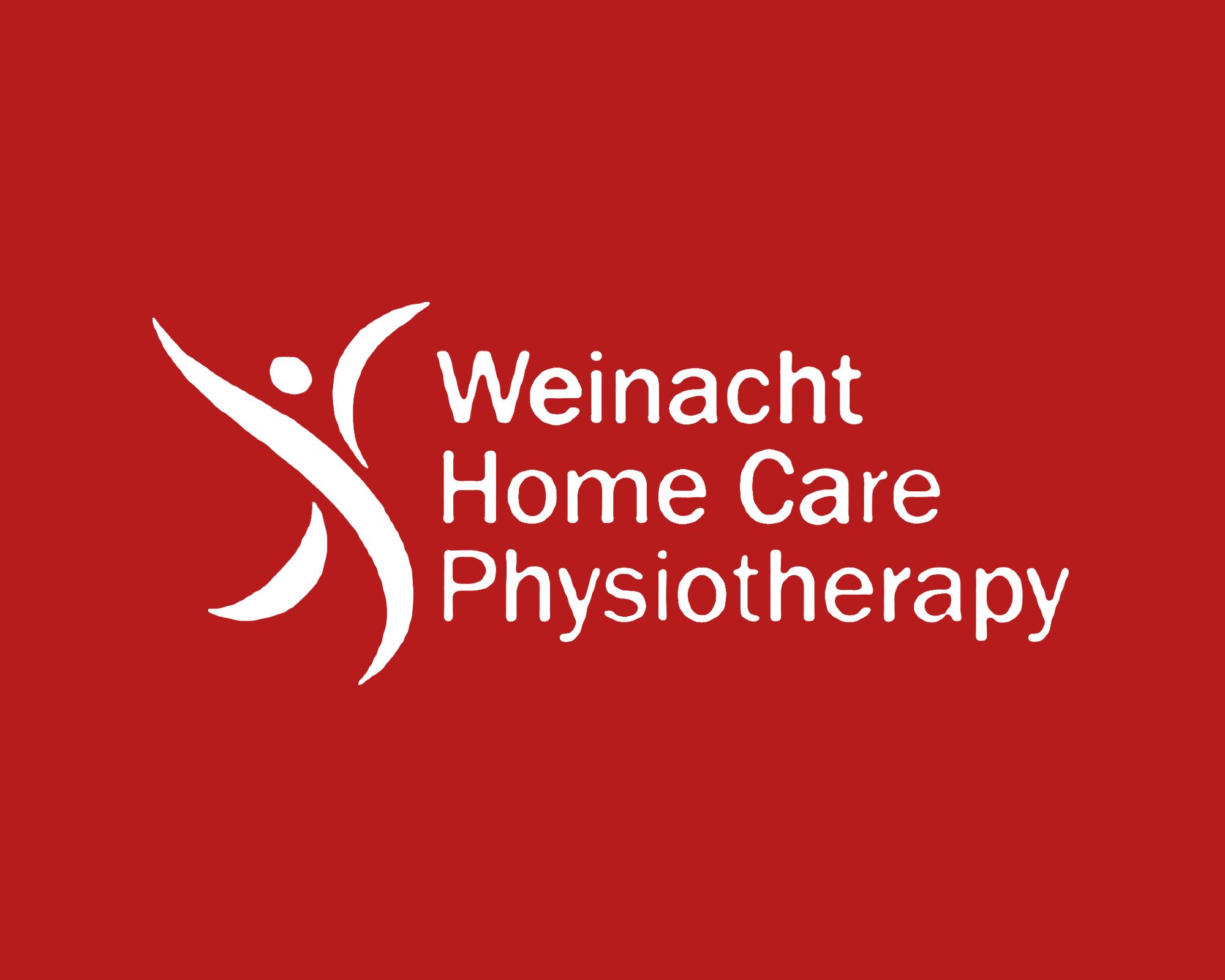 krisztina weinacht physiotherapy Logo