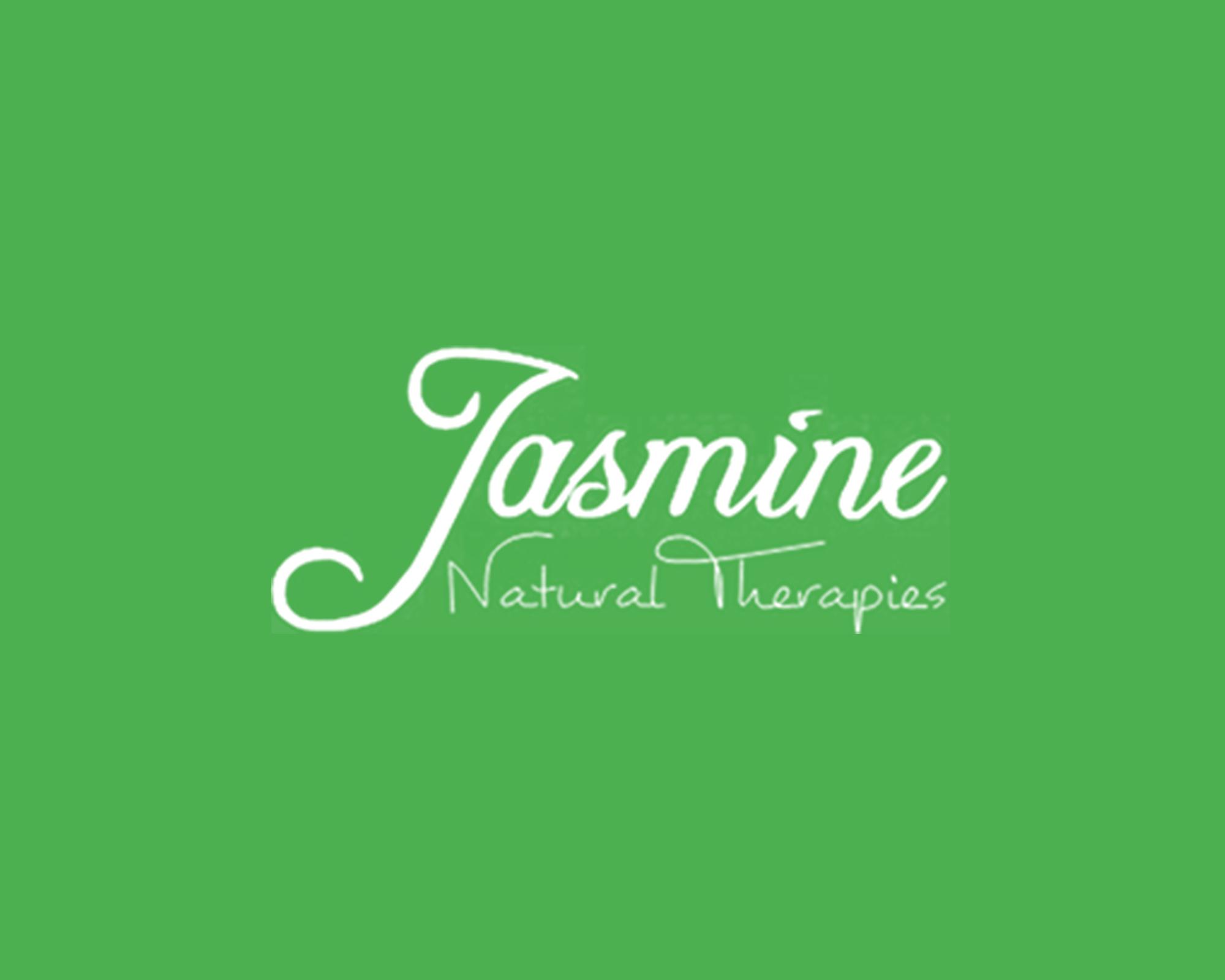 jasmine natural therapies Logo