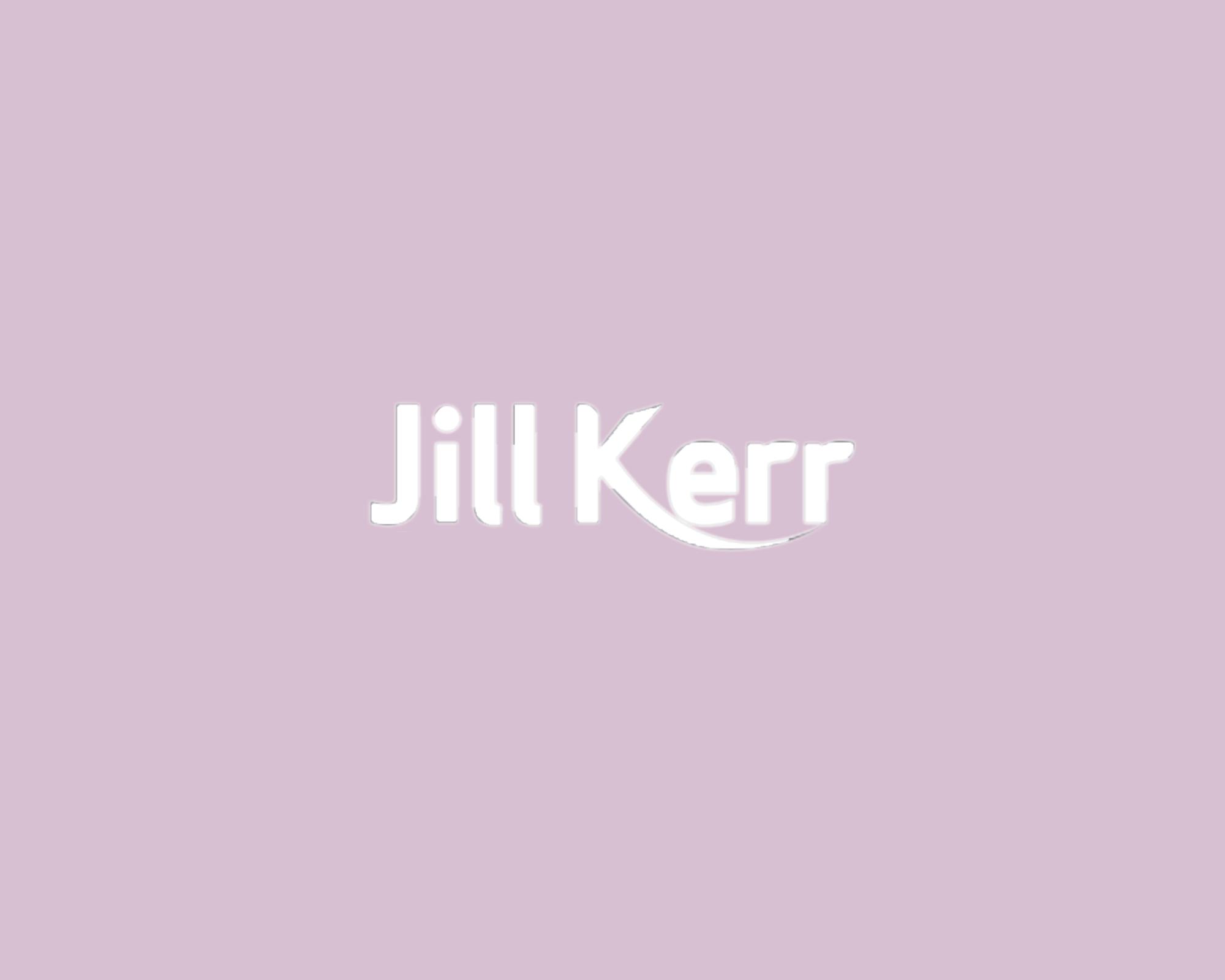 jill kerr physiotherapy Logo