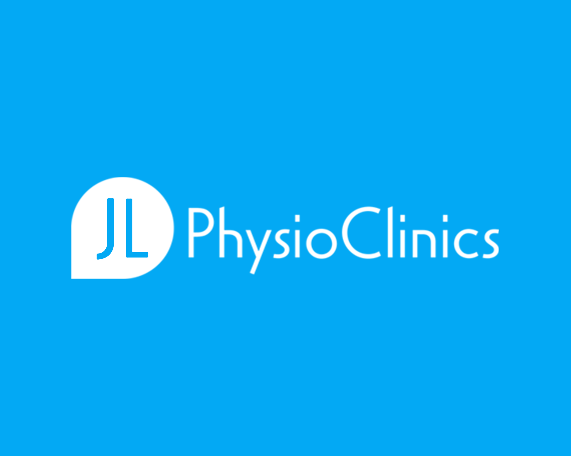 jl physio clinics Logo