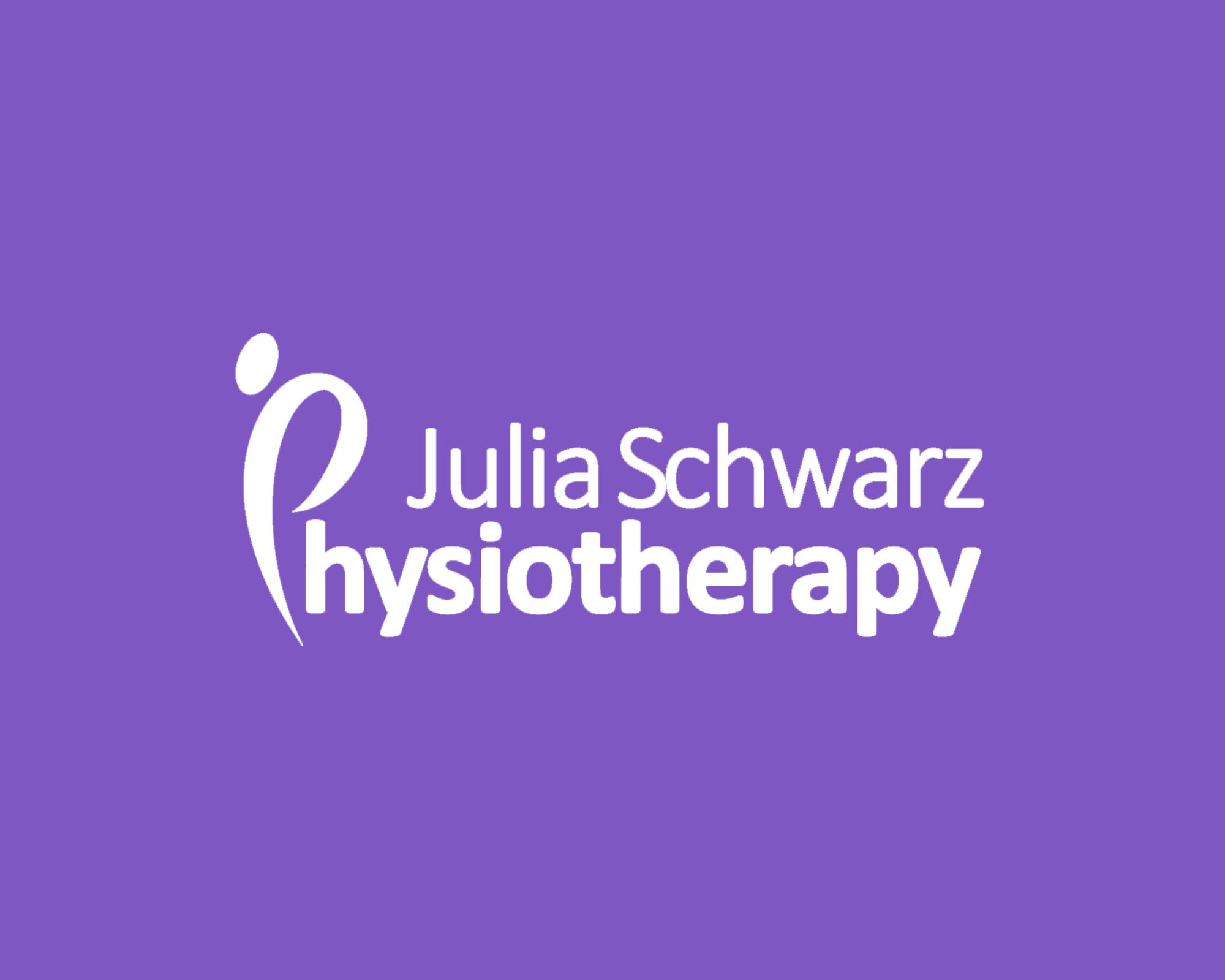 julia schwarz physiotherapy Logo