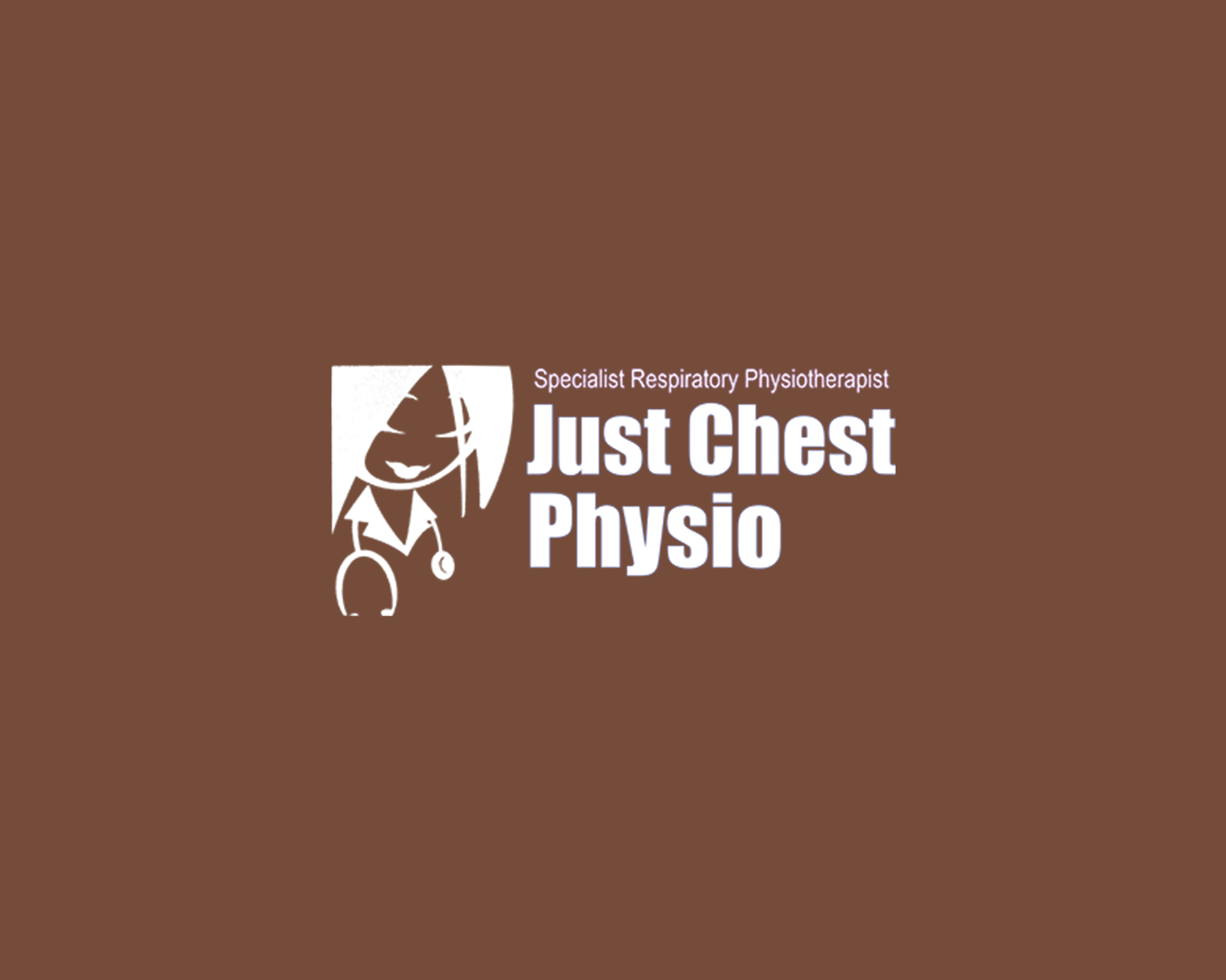 just chest physio Logo