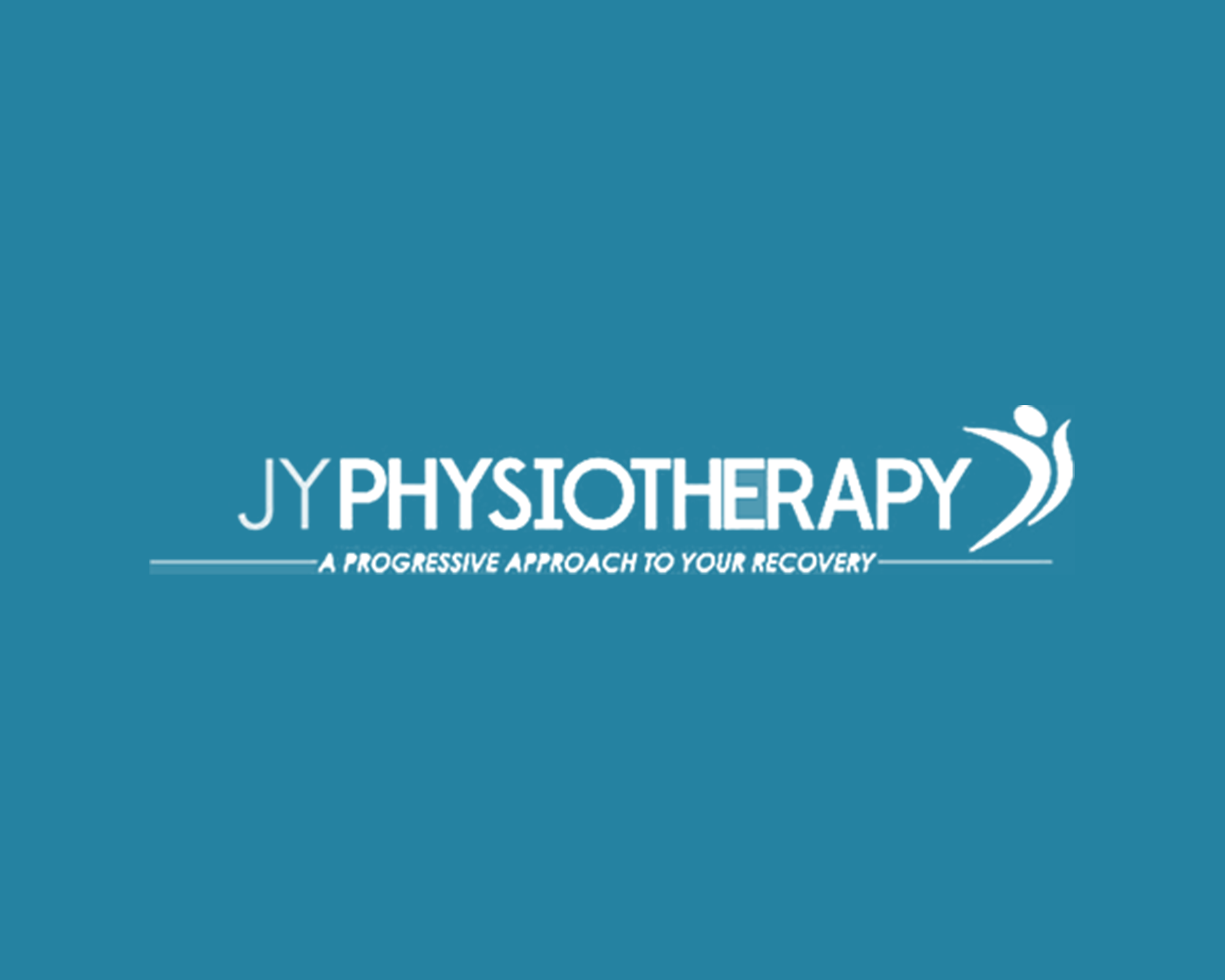 jy physiotherapy Logo