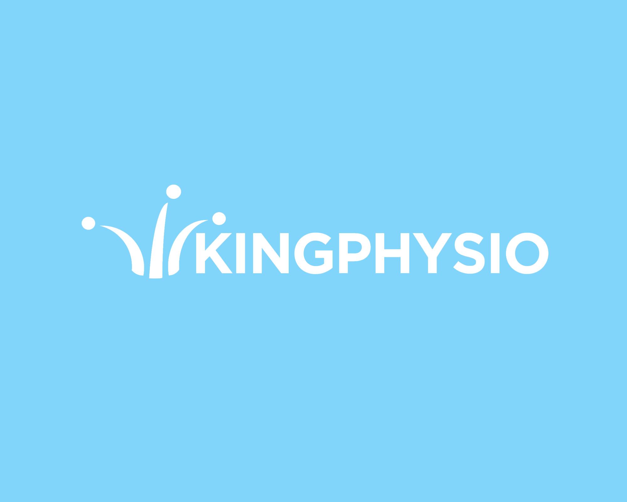 king physio Logo