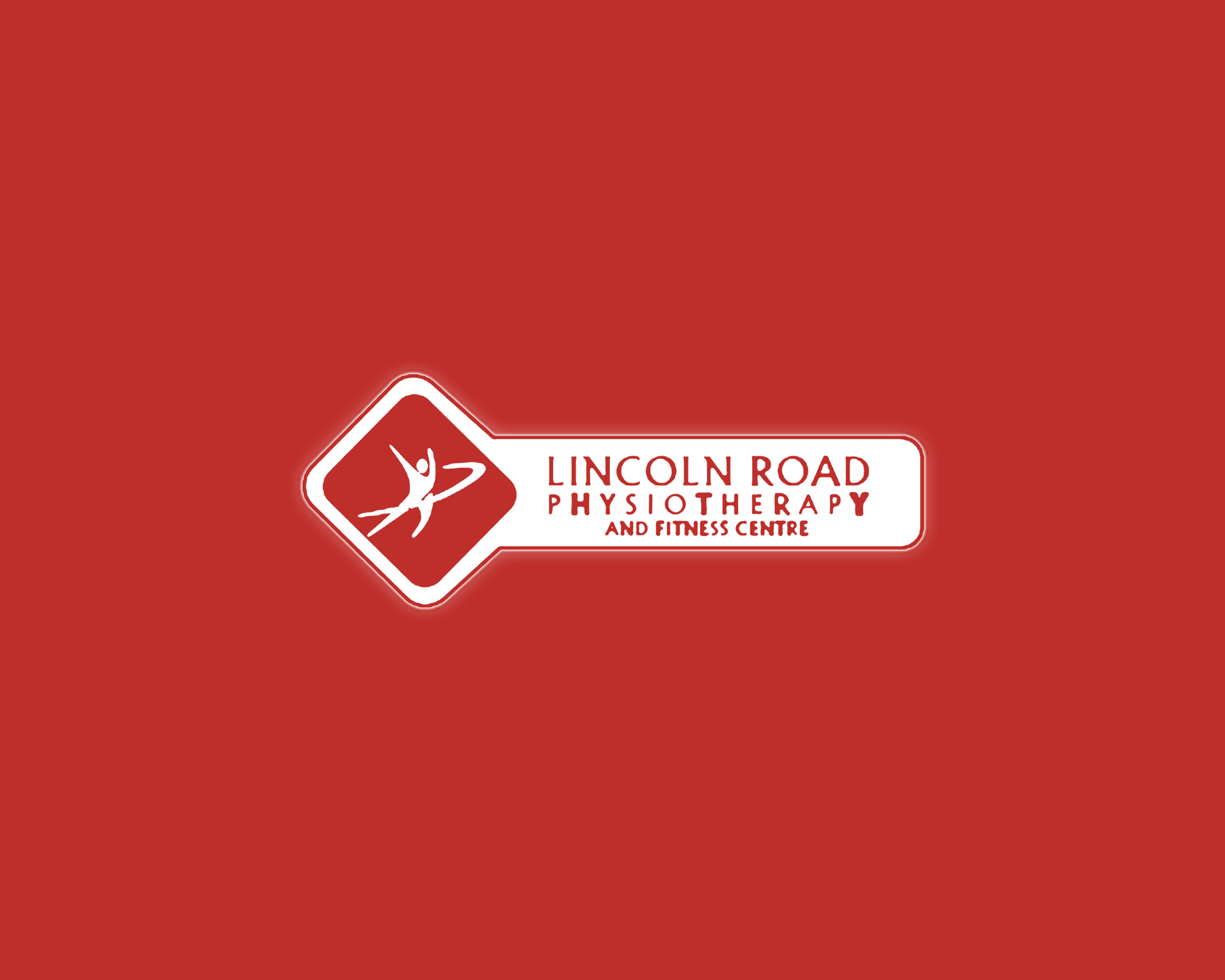 lincoln road physio Logo