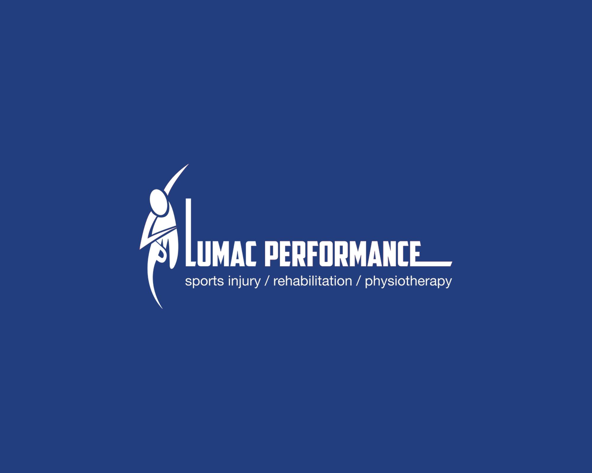 lumac performance Logo