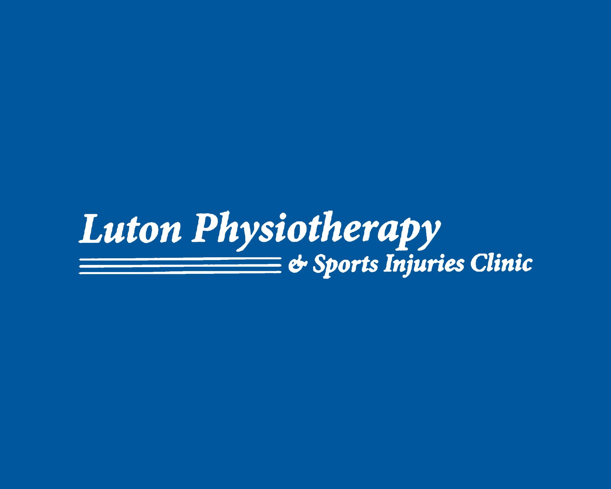 luton physio Logo