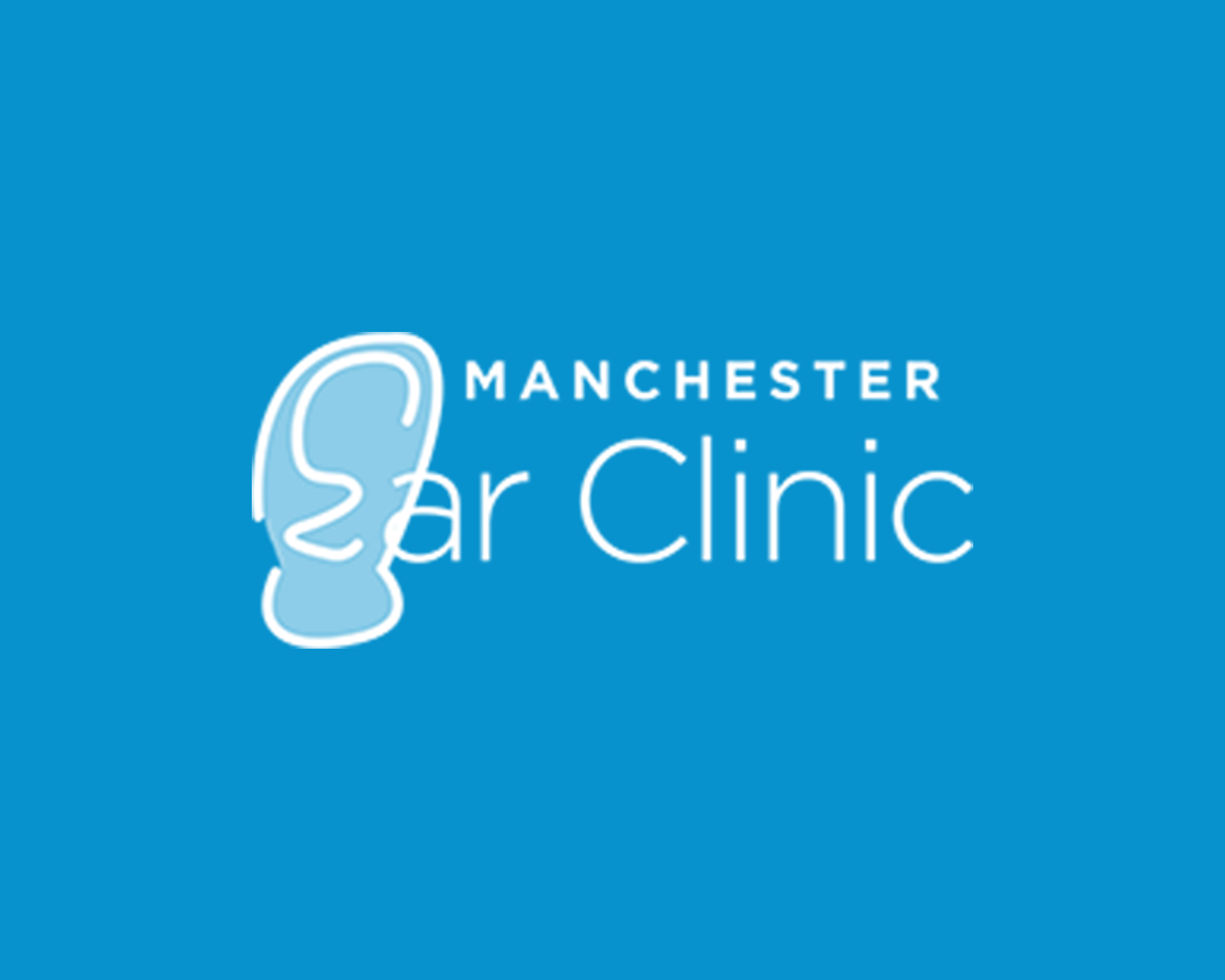 manchester ear clinic Logo