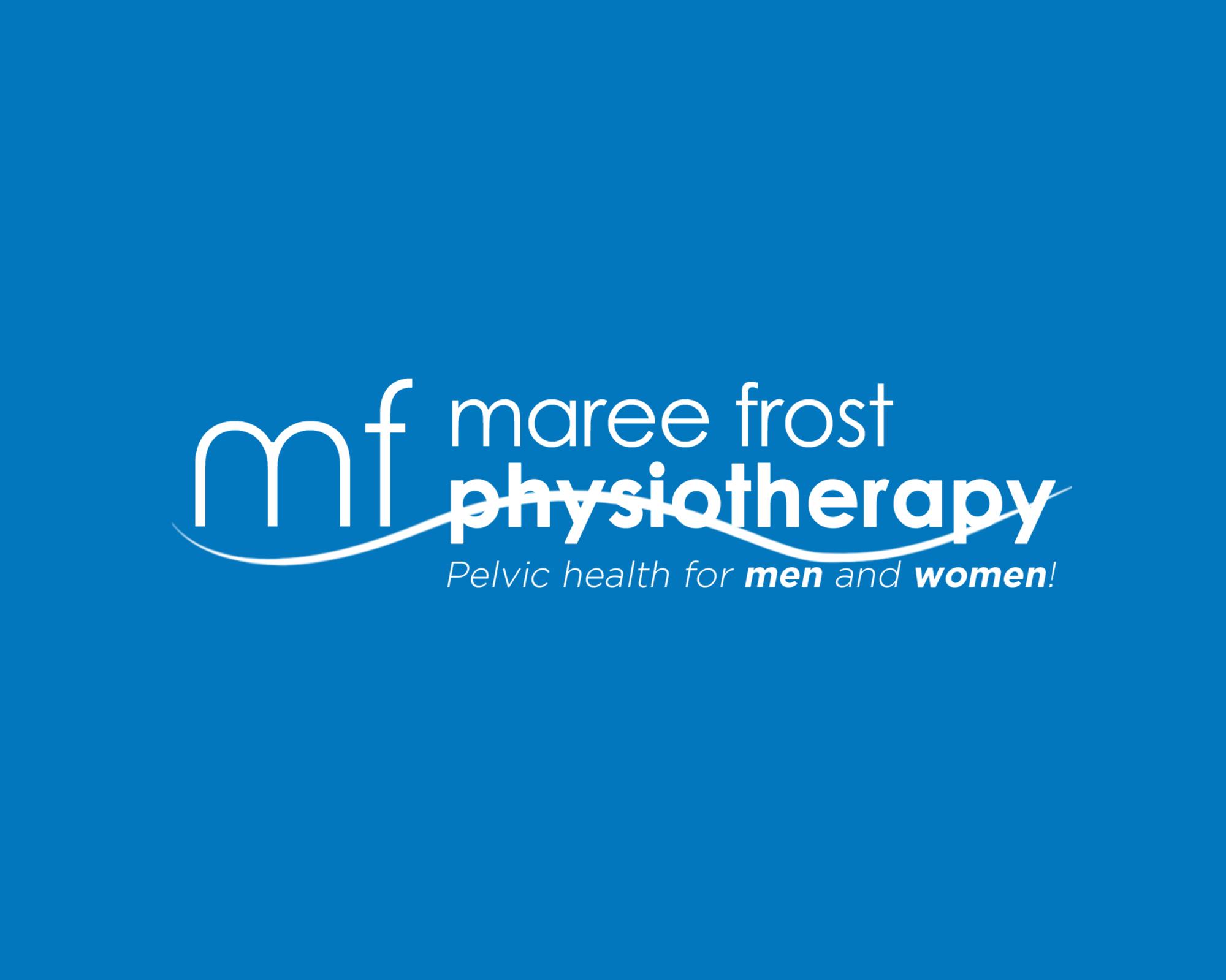 maree frost Logo
