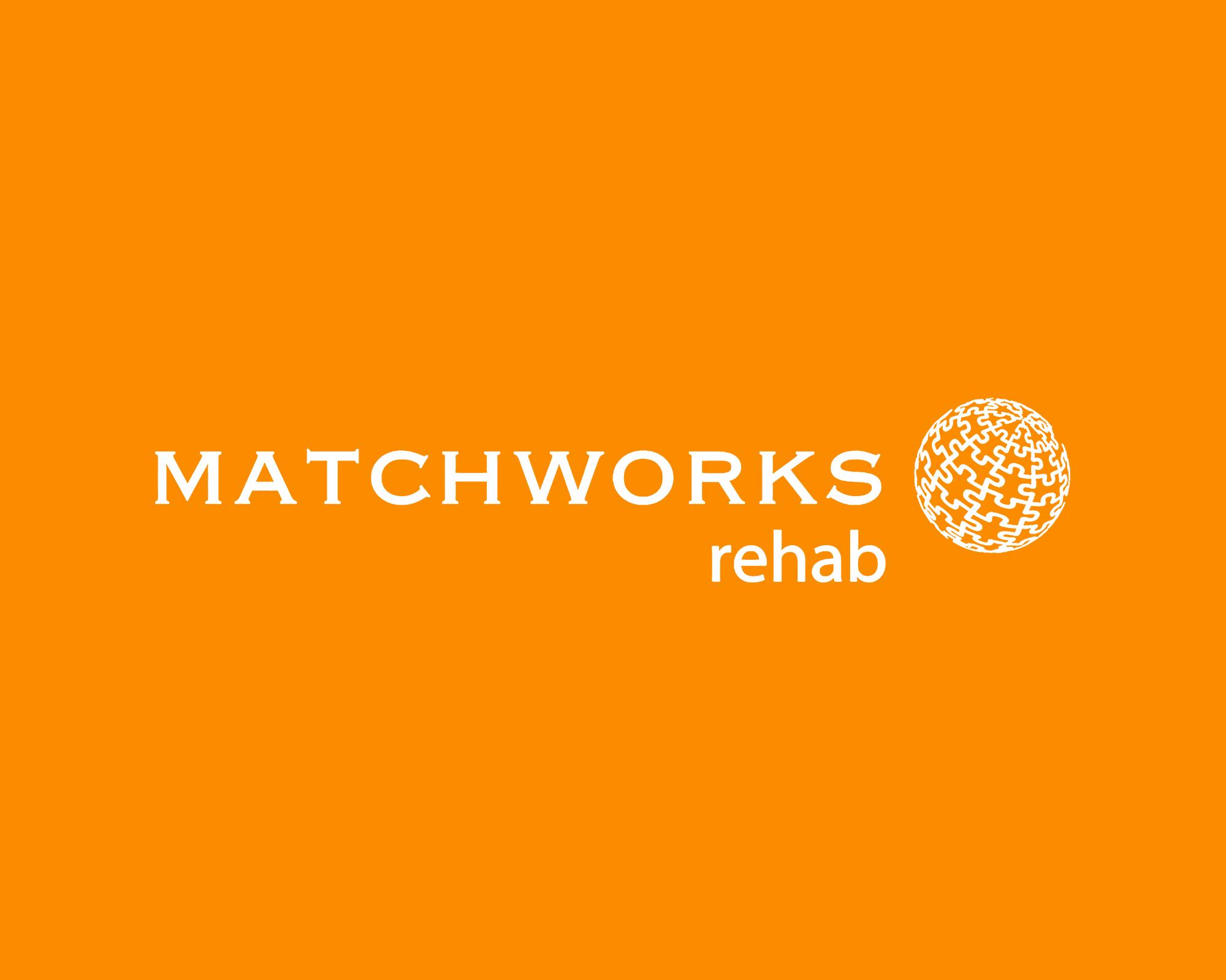 matchworks rehab Logo