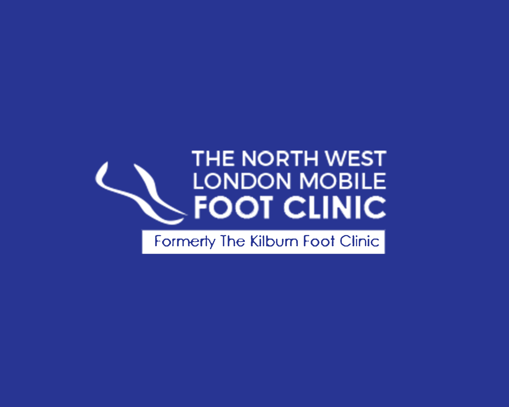 the north west foot clinic Logo