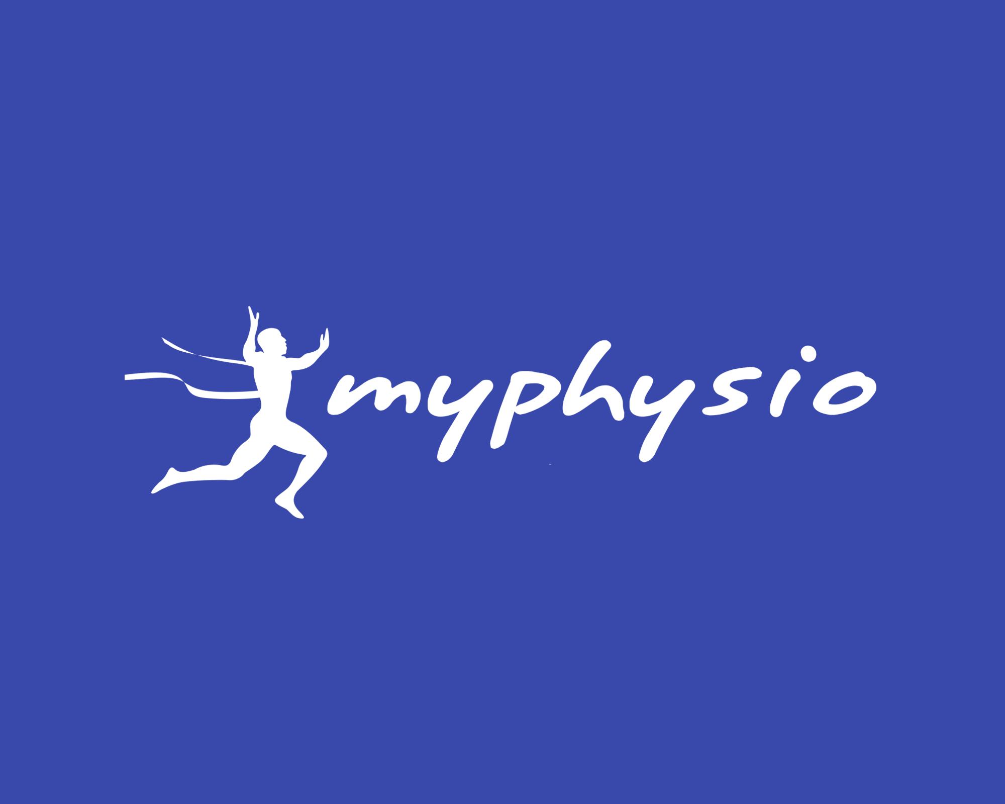 my physio Logo