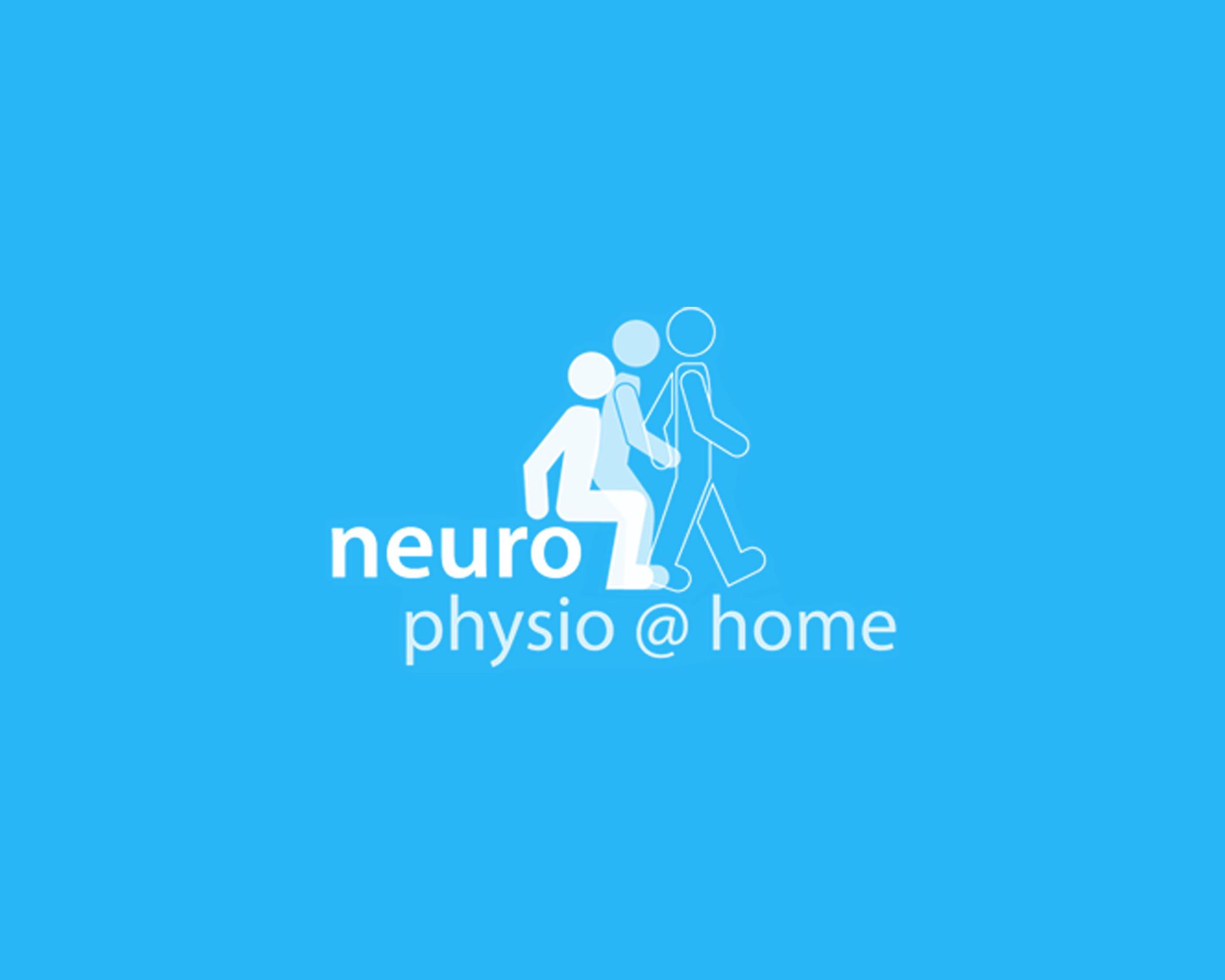 neuro physio kent Logo