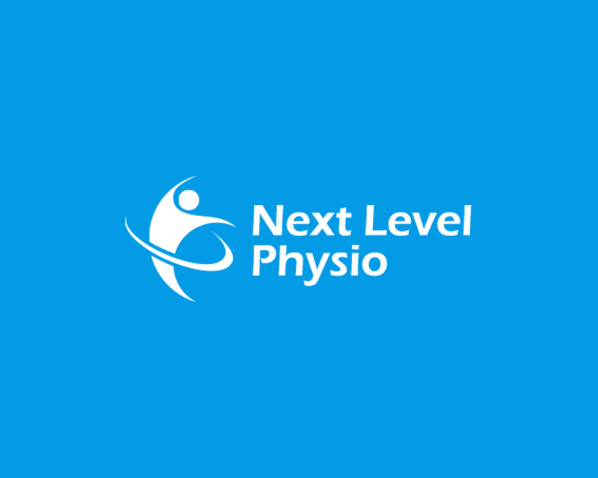 next level physio Logo